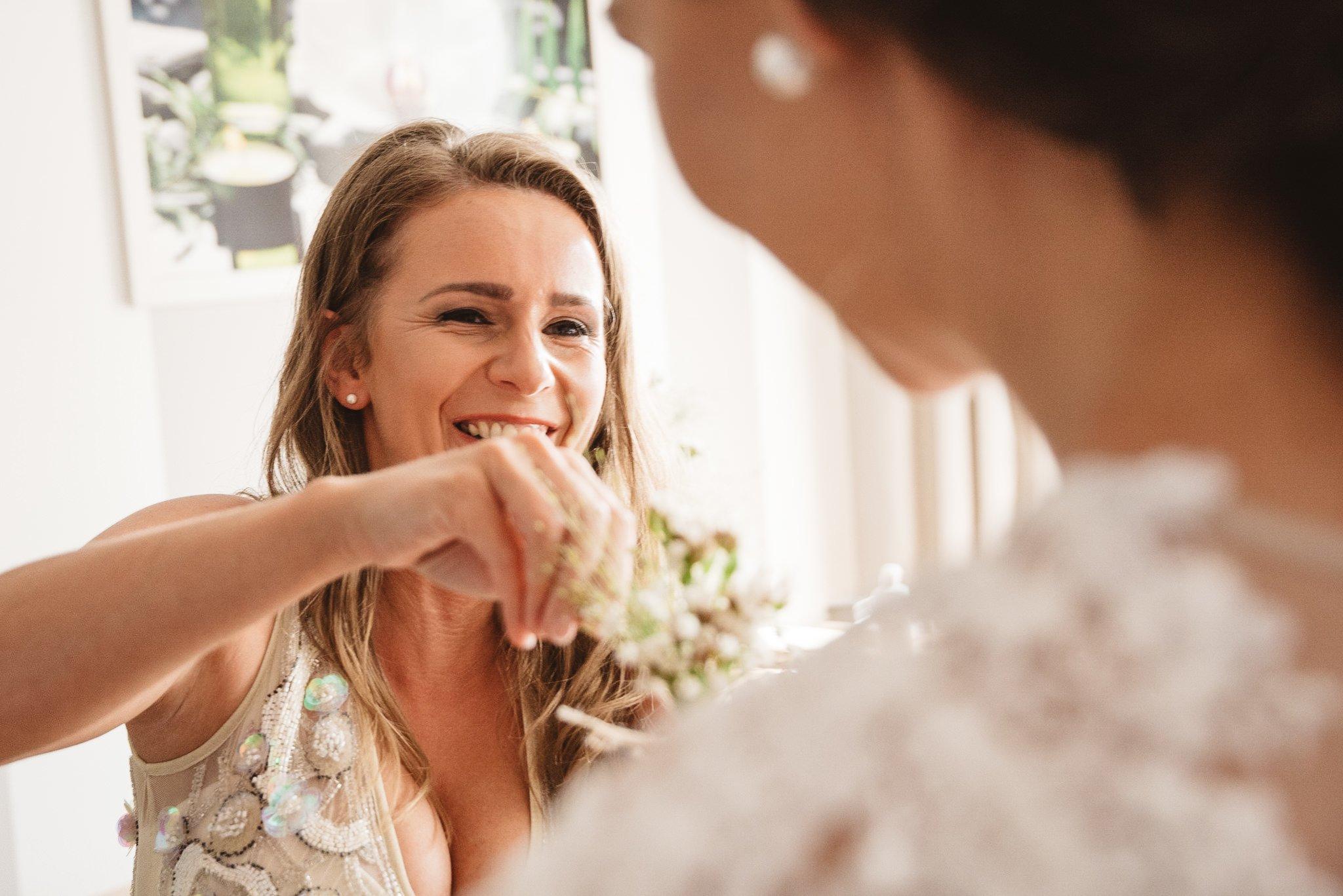 Ala i Arek, czyli jak zorganizować ślub i wesele w 4 tygodnie! 27