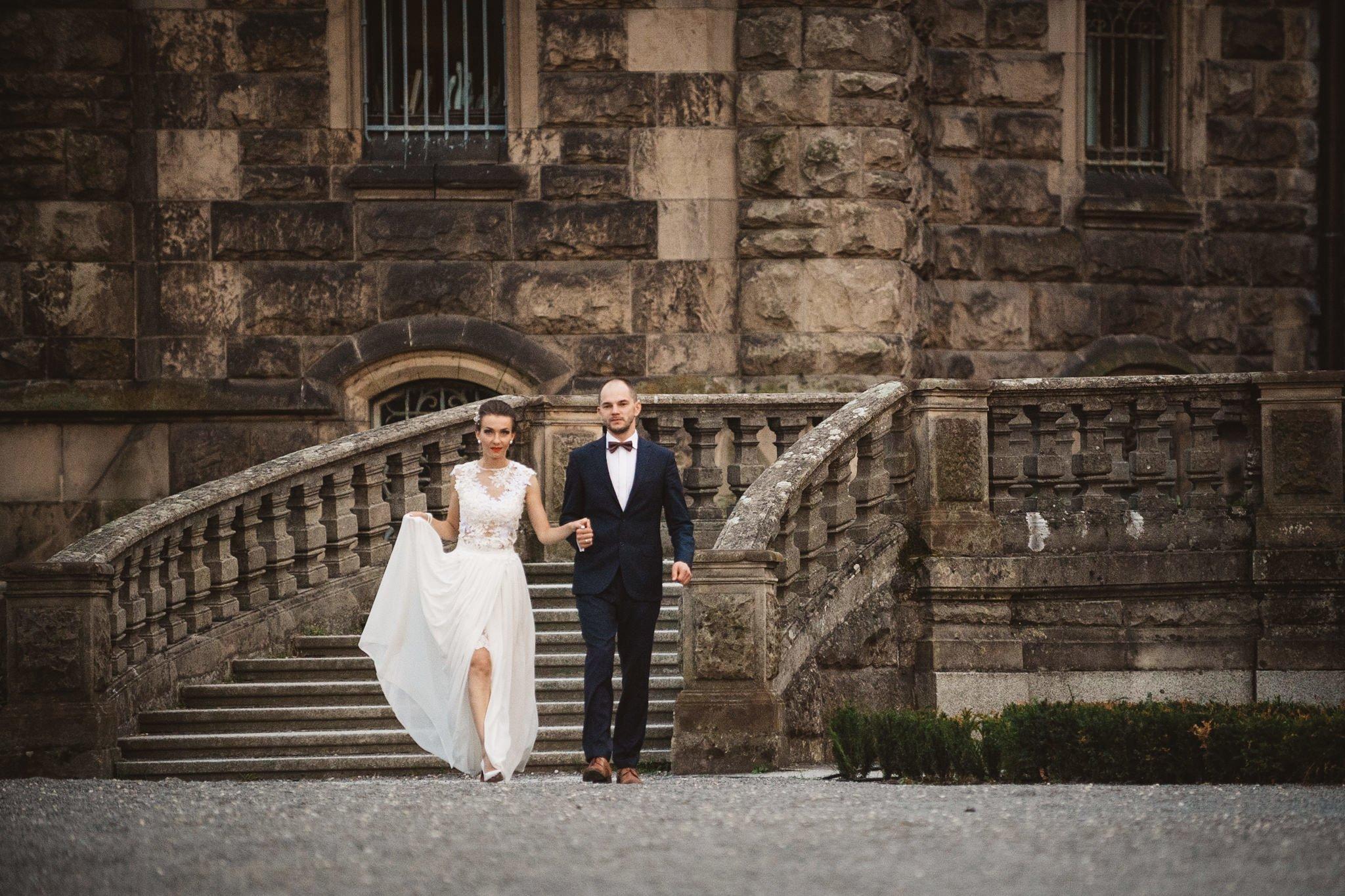 Ala i Arek, czyli jak zorganizować ślub i wesele w 4 tygodnie! 402