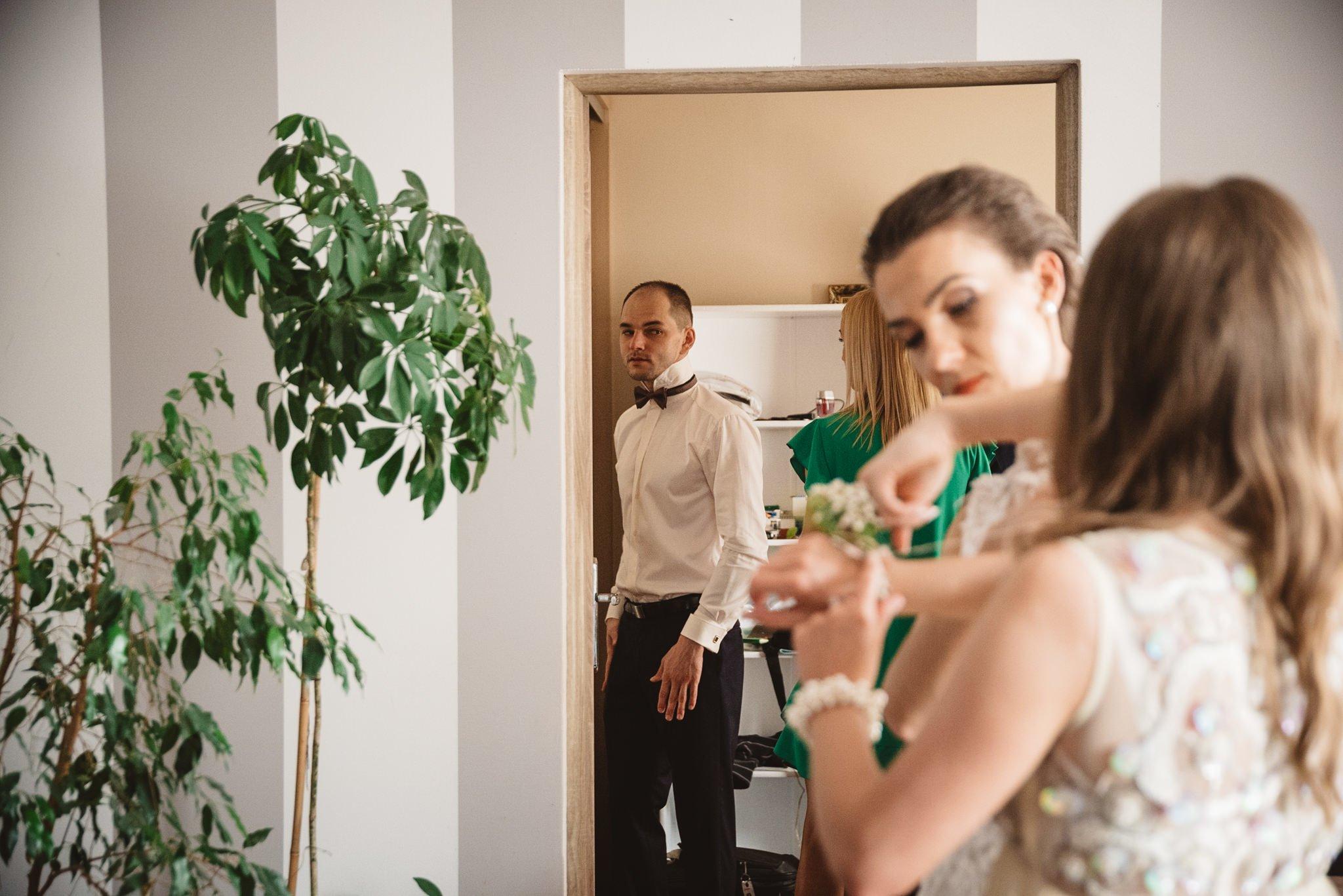 Ala i Arek, czyli jak zorganizować ślub i wesele w 4 tygodnie! 31