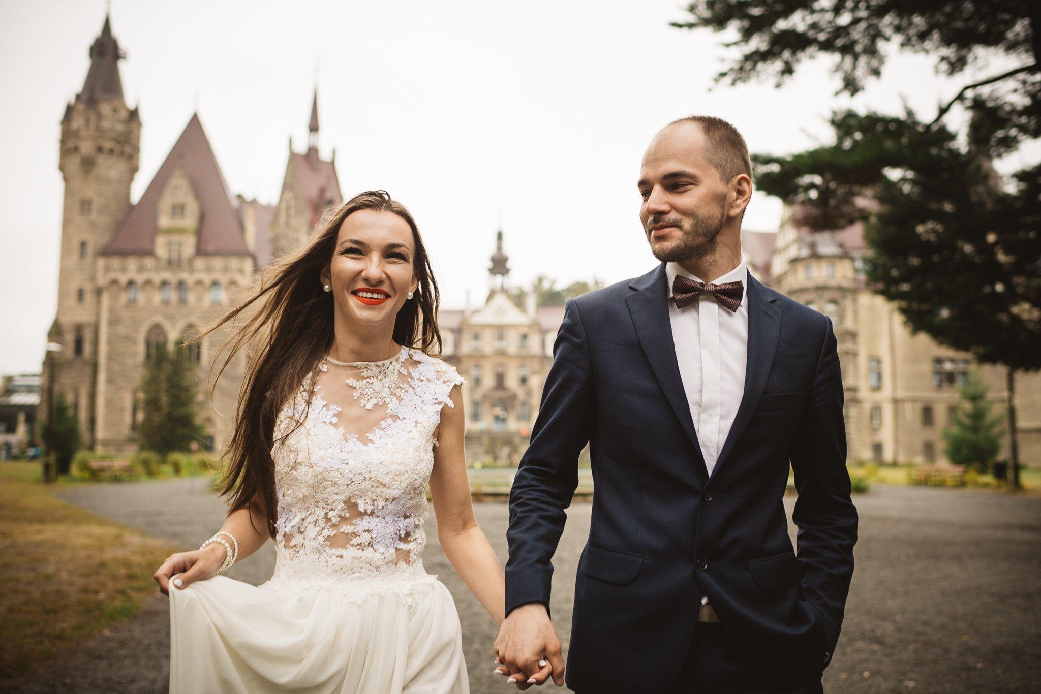 Ala i Arek, czyli jak zorganizować ślub i wesele w 4 tygodnie! 422