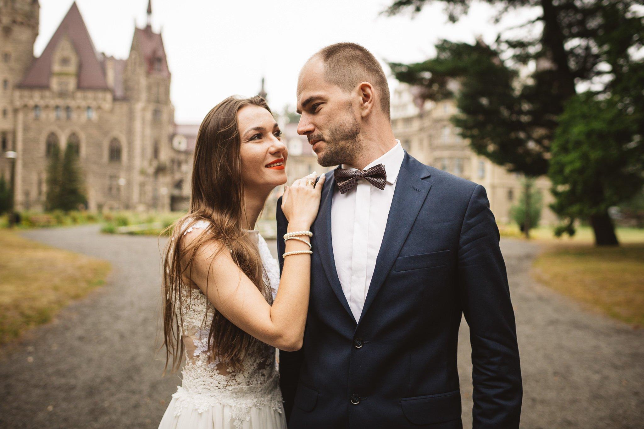 Ala i Arek, czyli jak zorganizować ślub i wesele w 4 tygodnie! 424
