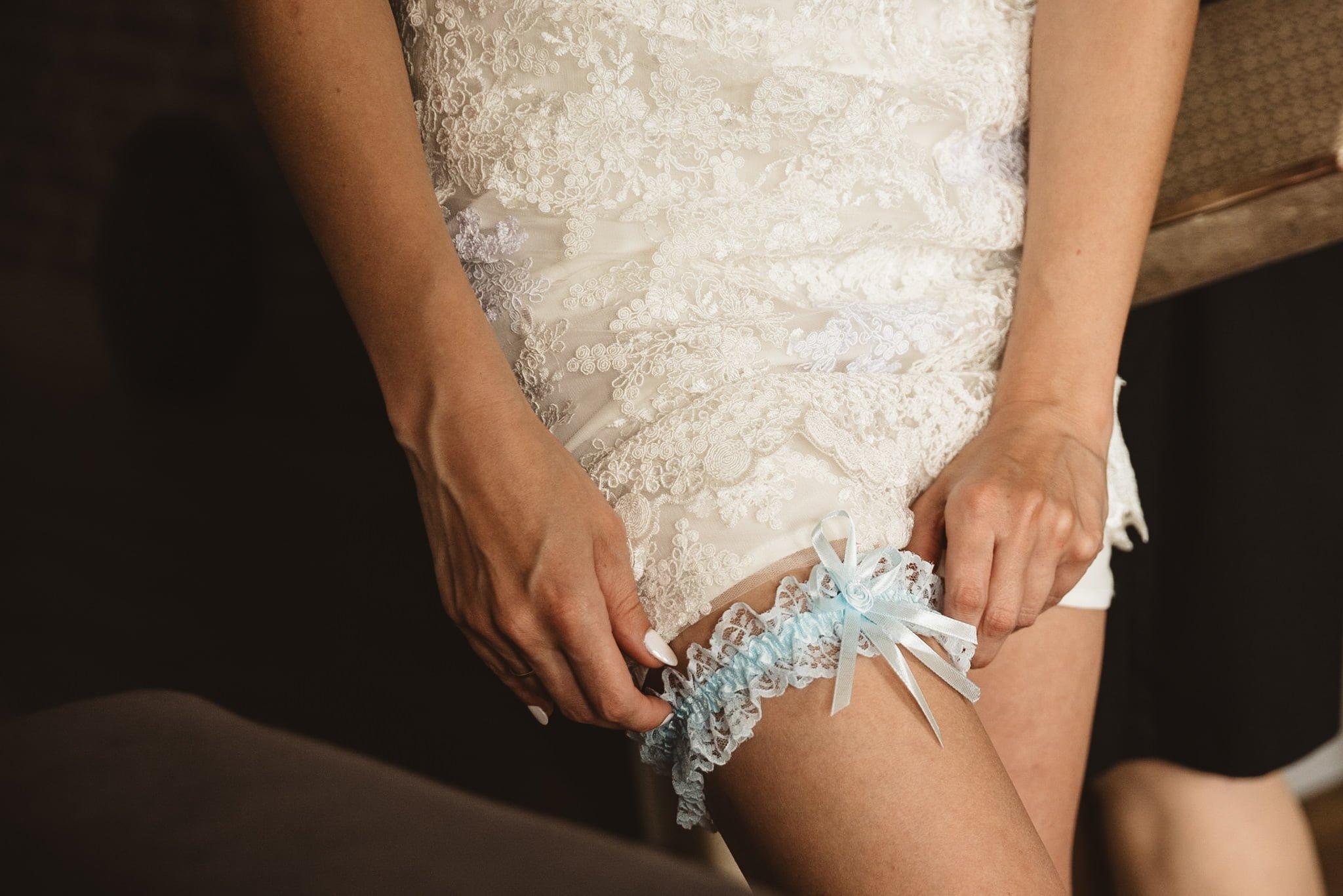 Ala i Arek, czyli jak zorganizować ślub i wesele w 4 tygodnie! 33
