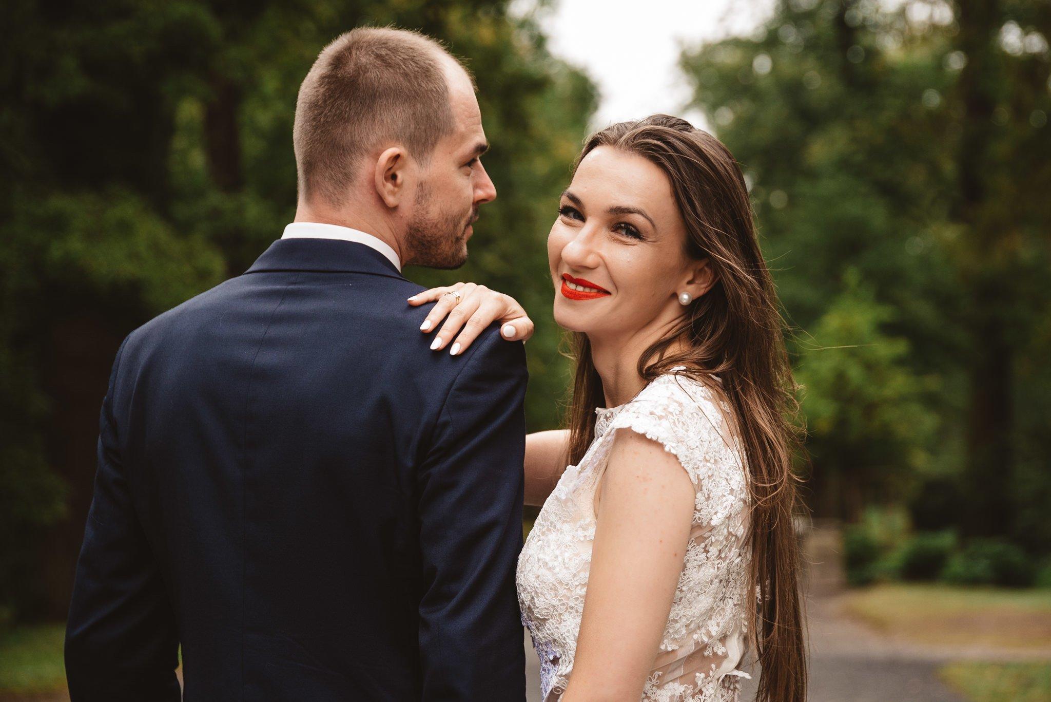 Ala i Arek, czyli jak zorganizować ślub i wesele w 4 tygodnie! 429