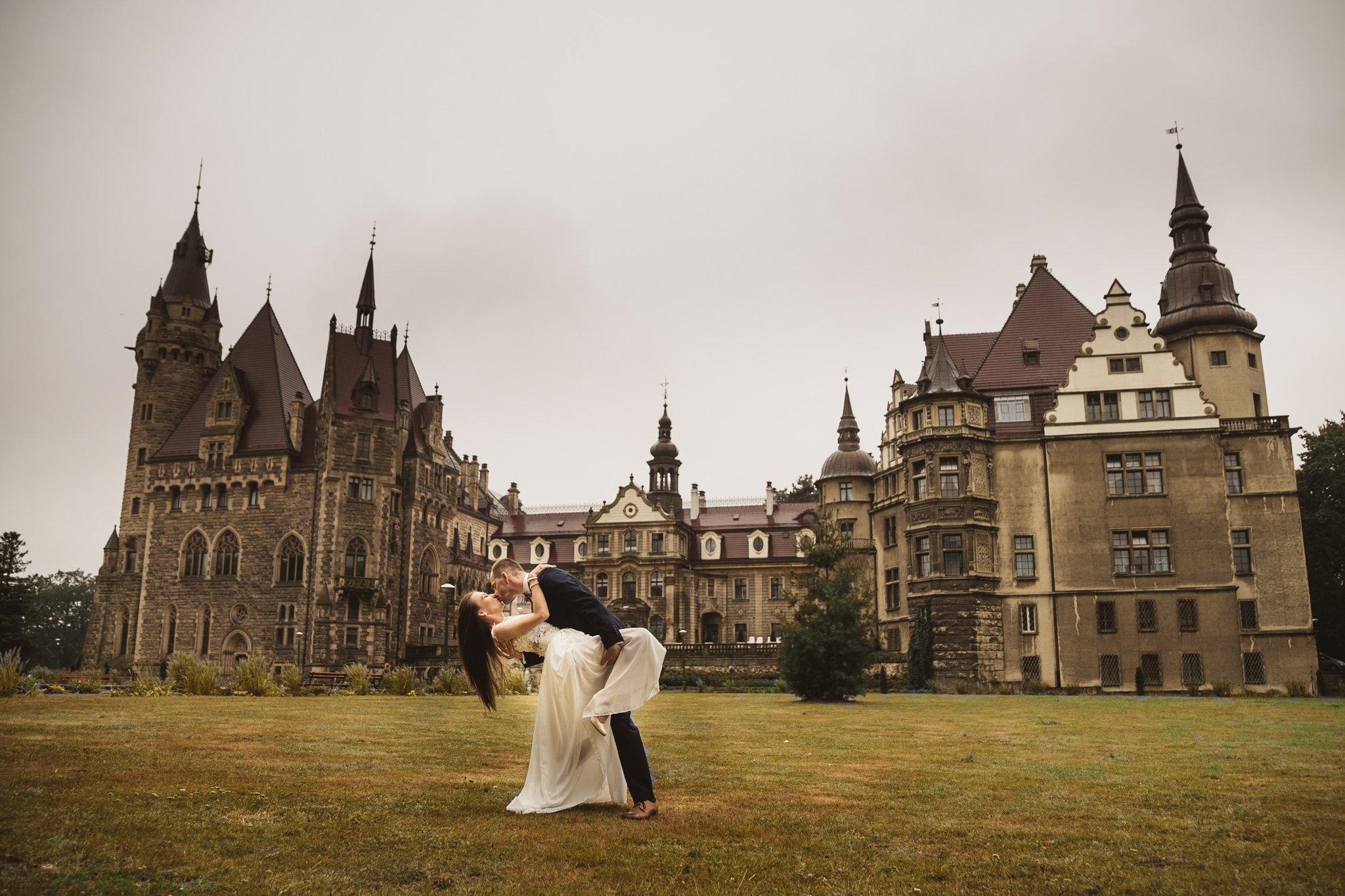 Ala i Arek, czyli jak zorganizować ślub i wesele w 4 tygodnie! 437