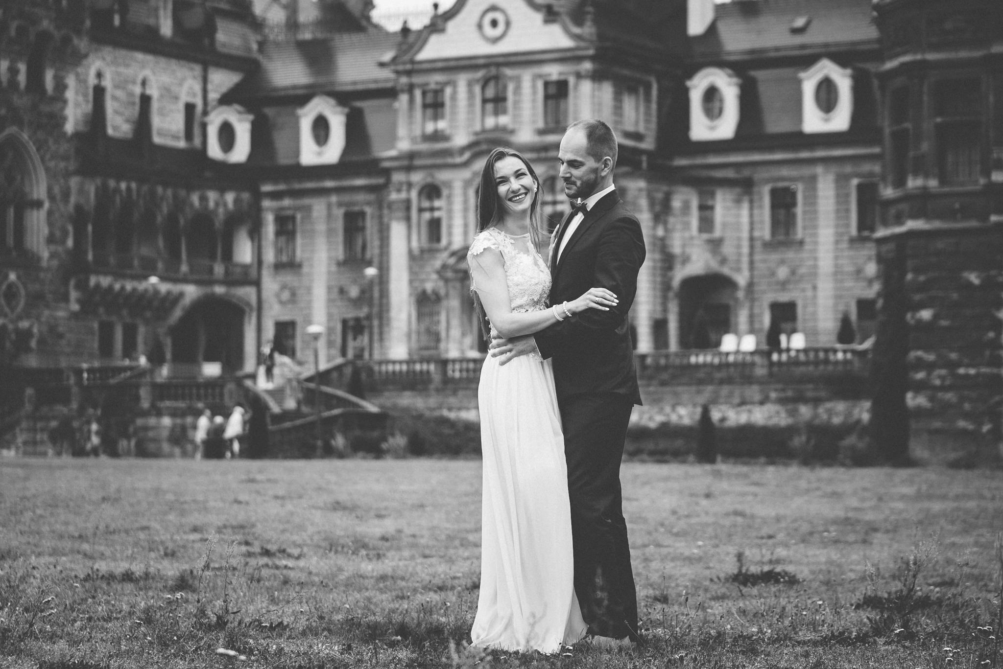 Ala i Arek, czyli jak zorganizować ślub i wesele w 4 tygodnie! 439