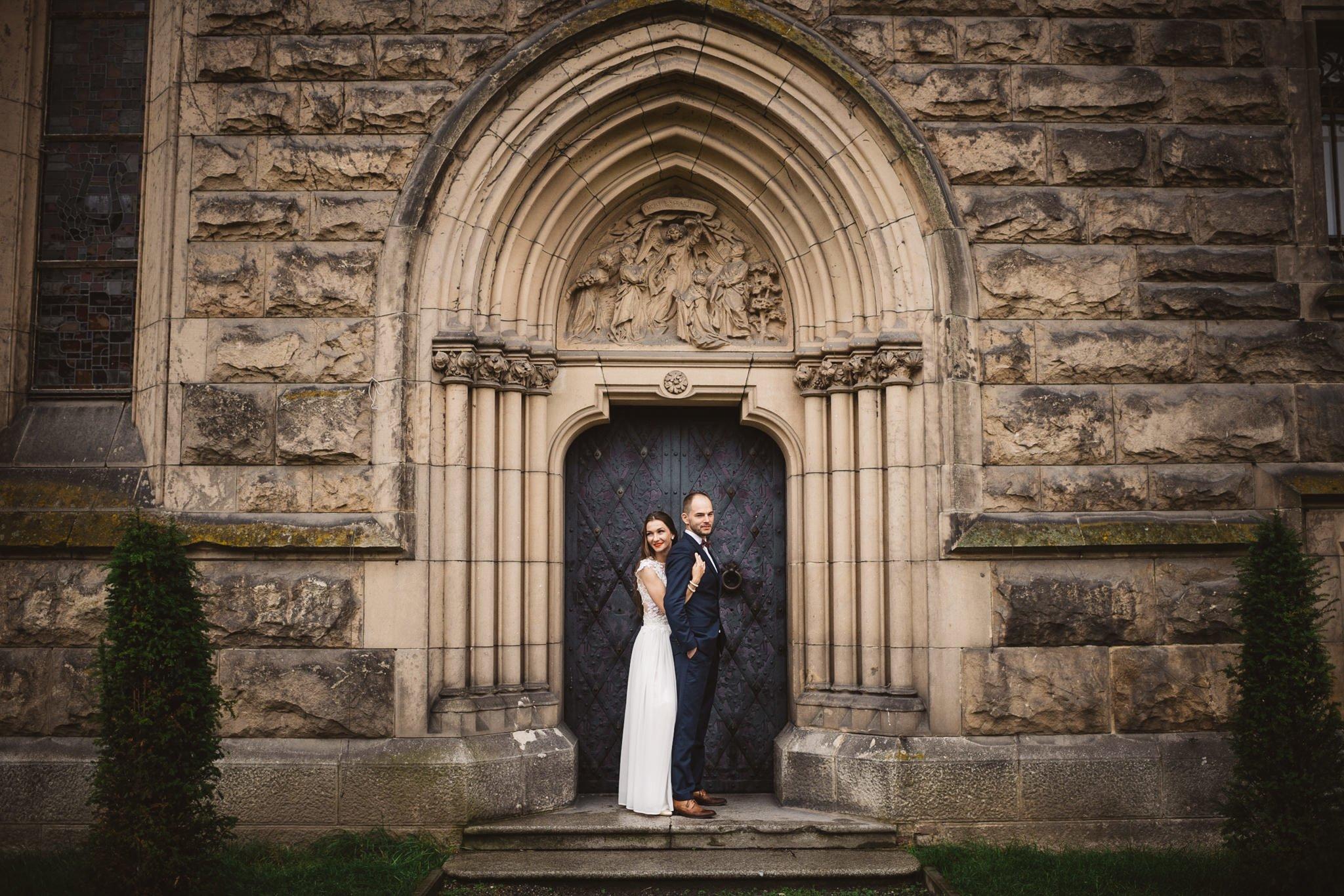 Ala i Arek, czyli jak zorganizować ślub i wesele w 4 tygodnie! 431