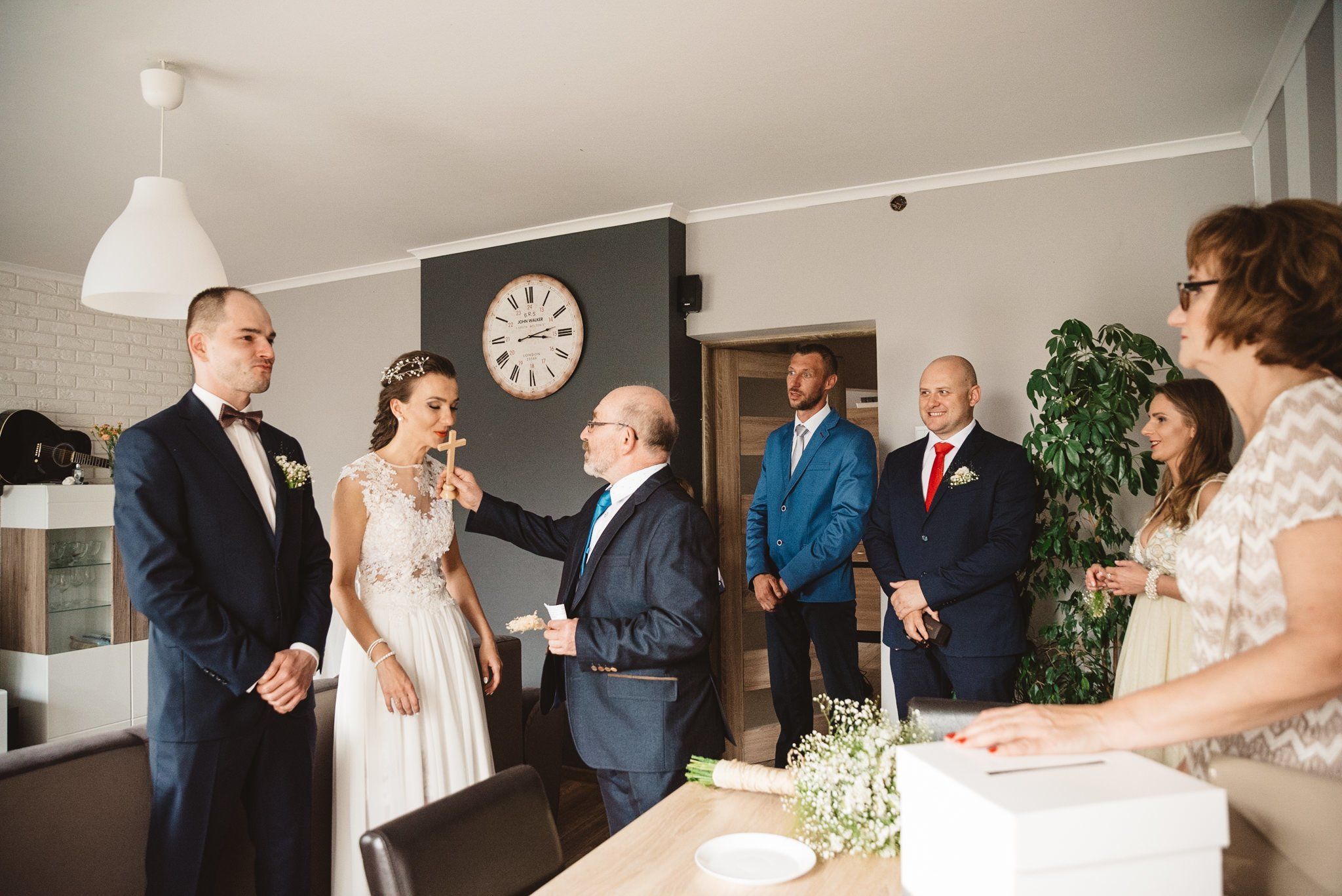 Ala i Arek, czyli jak zorganizować ślub i wesele w 4 tygodnie! 45