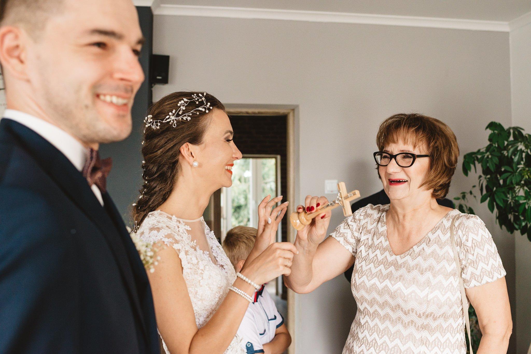 Ala i Arek, czyli jak zorganizować ślub i wesele w 4 tygodnie! 49