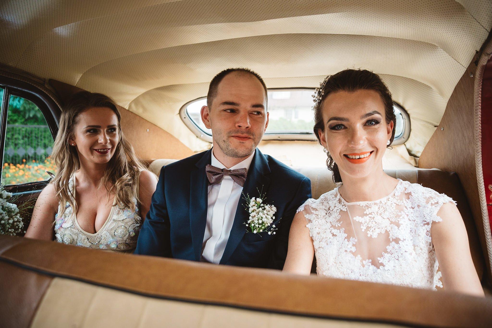 Ala i Arek, czyli jak zorganizować ślub i wesele w 4 tygodnie! 55
