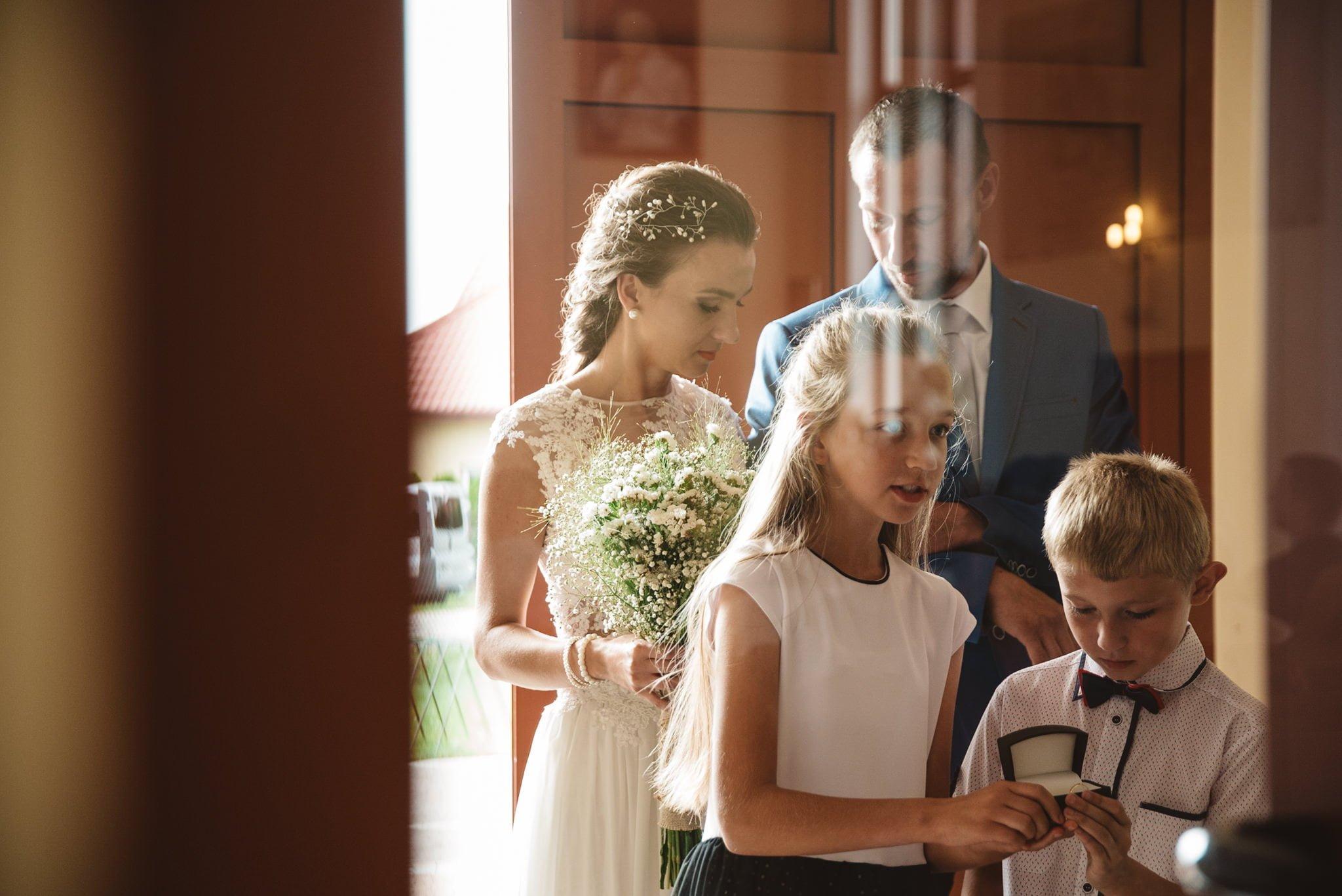 Ala i Arek, czyli jak zorganizować ślub i wesele w 4 tygodnie! 65