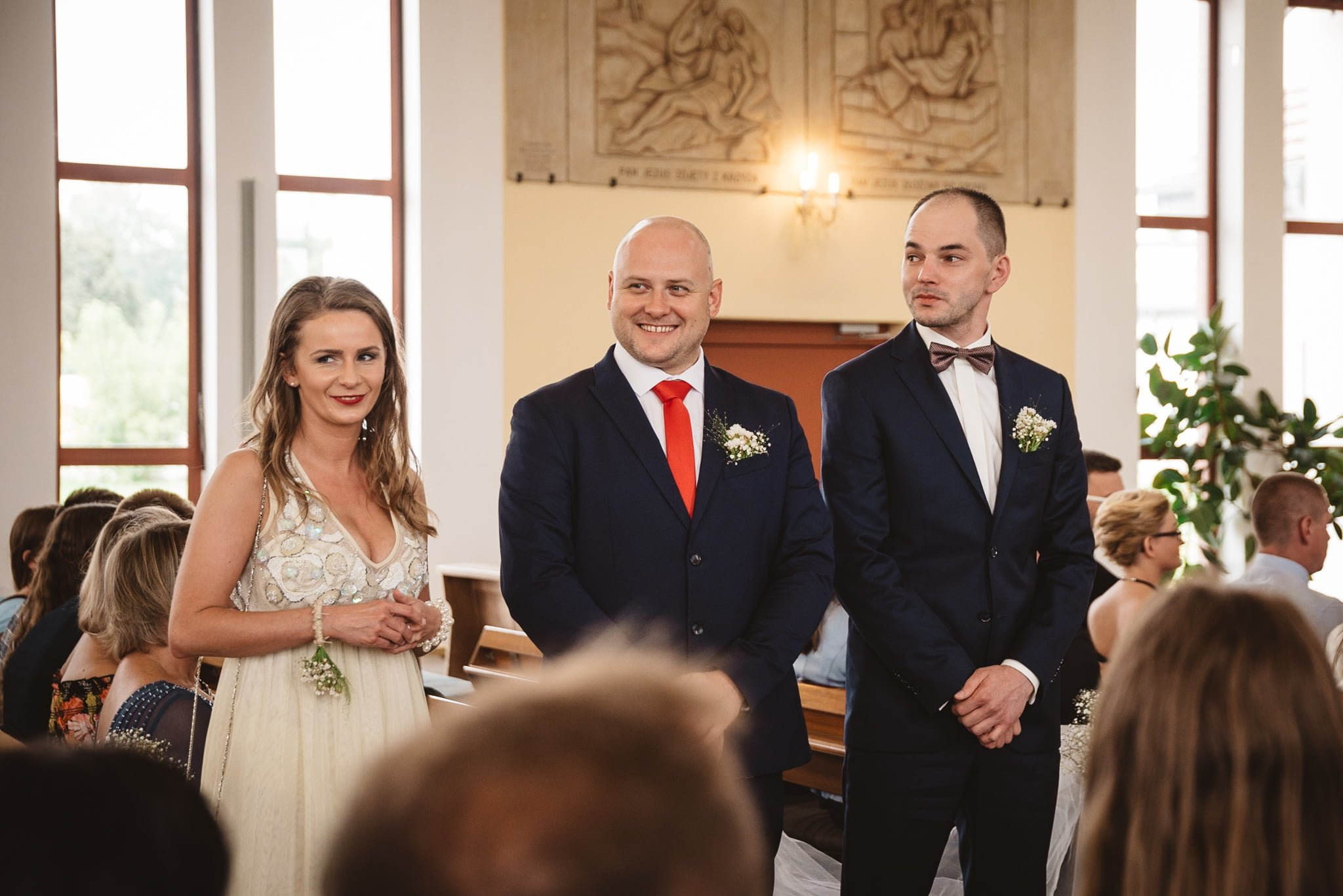 Ala i Arek, czyli jak zorganizować ślub i wesele w 4 tygodnie! 67