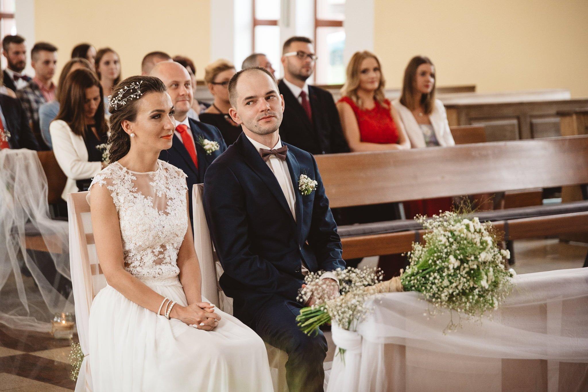 Ala i Arek, czyli jak zorganizować ślub i wesele w 4 tygodnie! 79