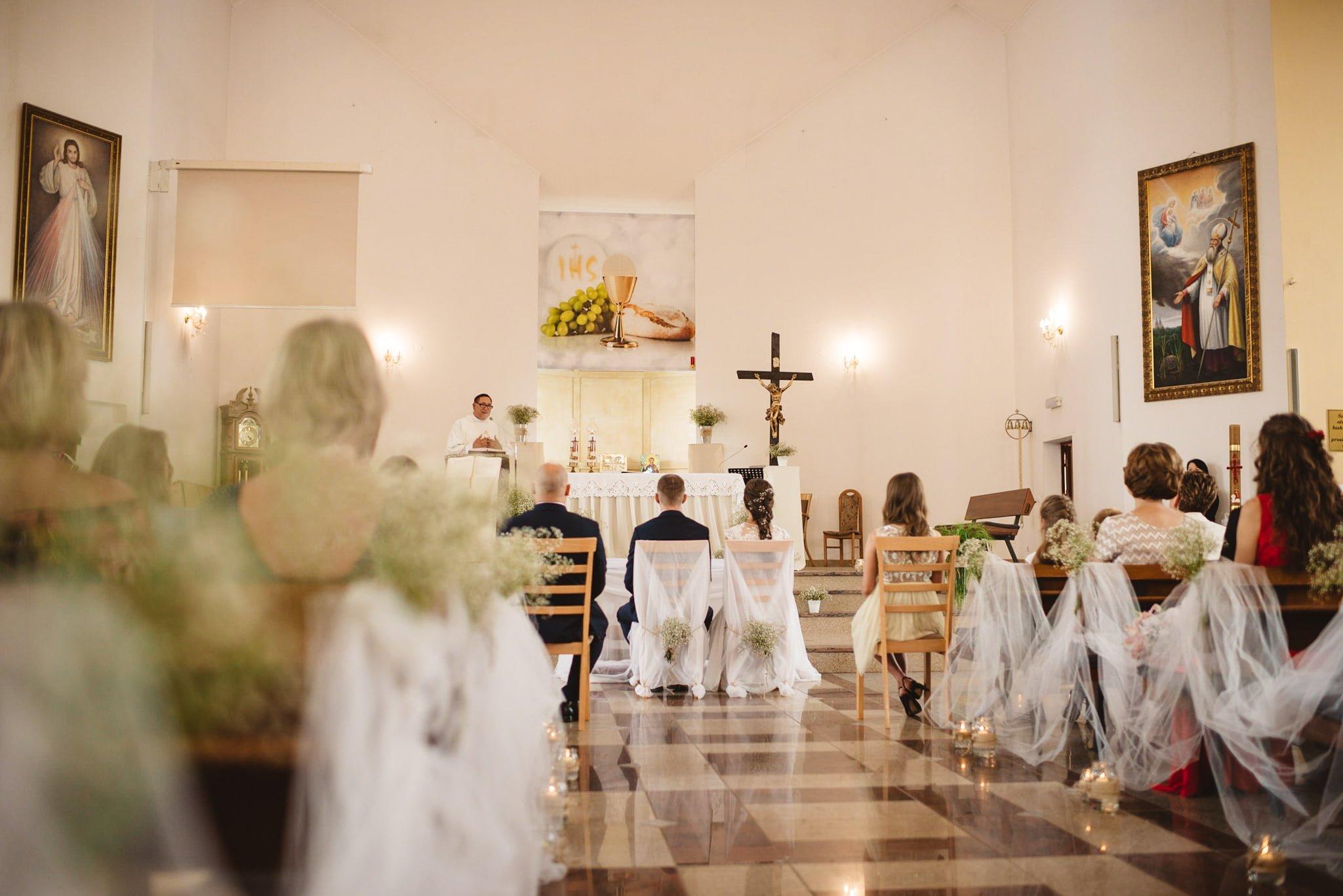 Ala i Arek, czyli jak zorganizować ślub i wesele w 4 tygodnie! 83