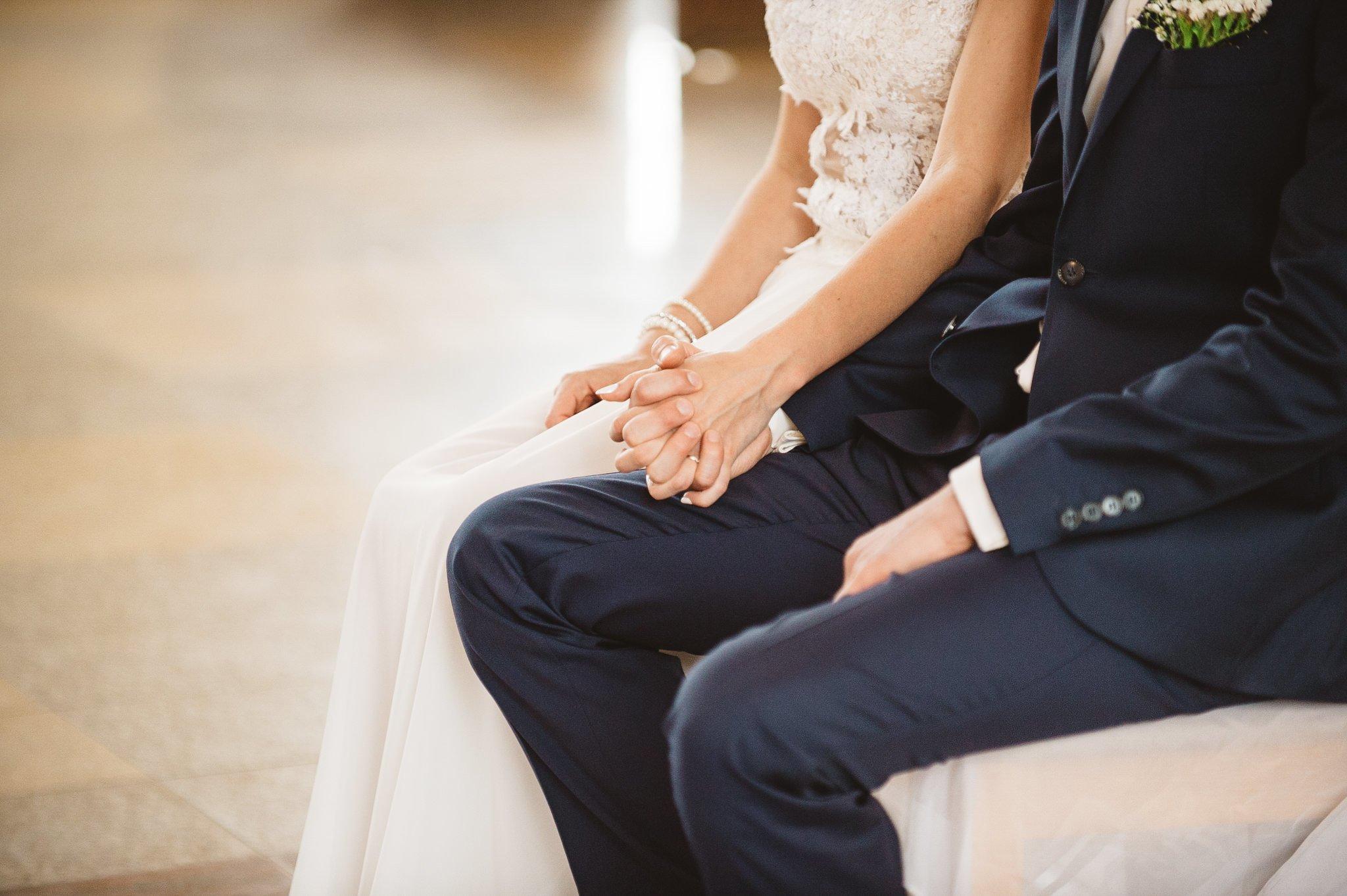 Ala i Arek, czyli jak zorganizować ślub i wesele w 4 tygodnie! 87