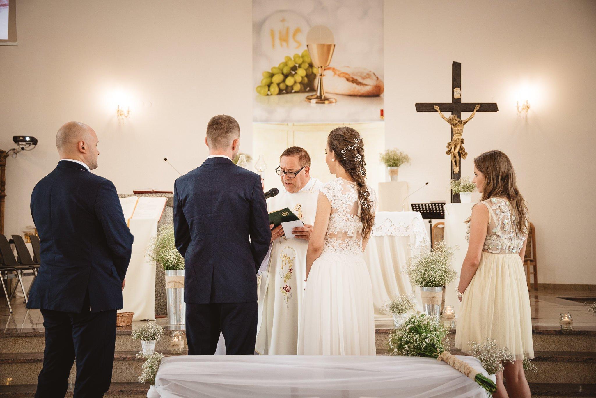 Ala i Arek, czyli jak zorganizować ślub i wesele w 4 tygodnie! 89