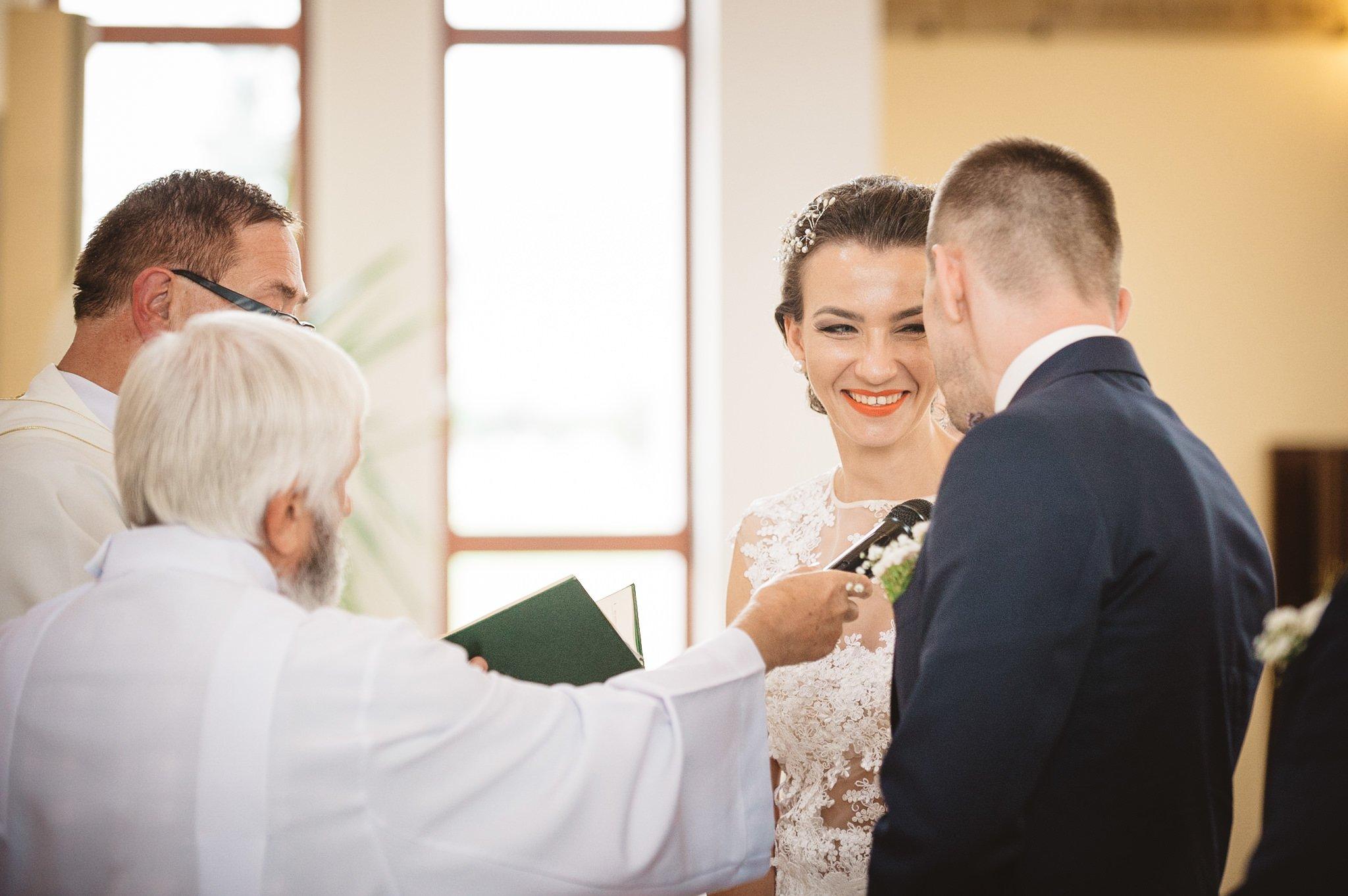 Ala i Arek, czyli jak zorganizować ślub i wesele w 4 tygodnie! 91