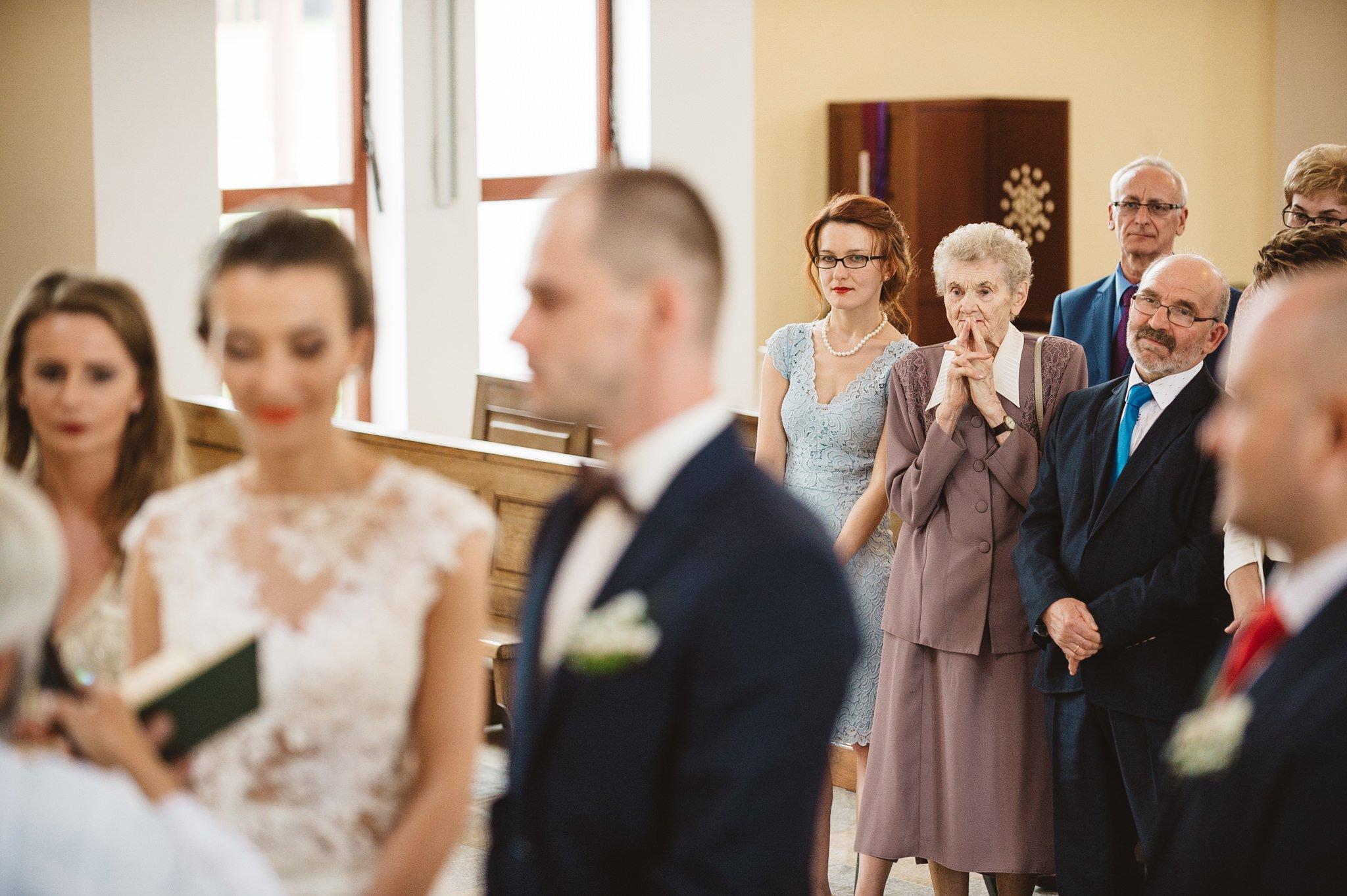 Ala i Arek, czyli jak zorganizować ślub i wesele w 4 tygodnie! 93
