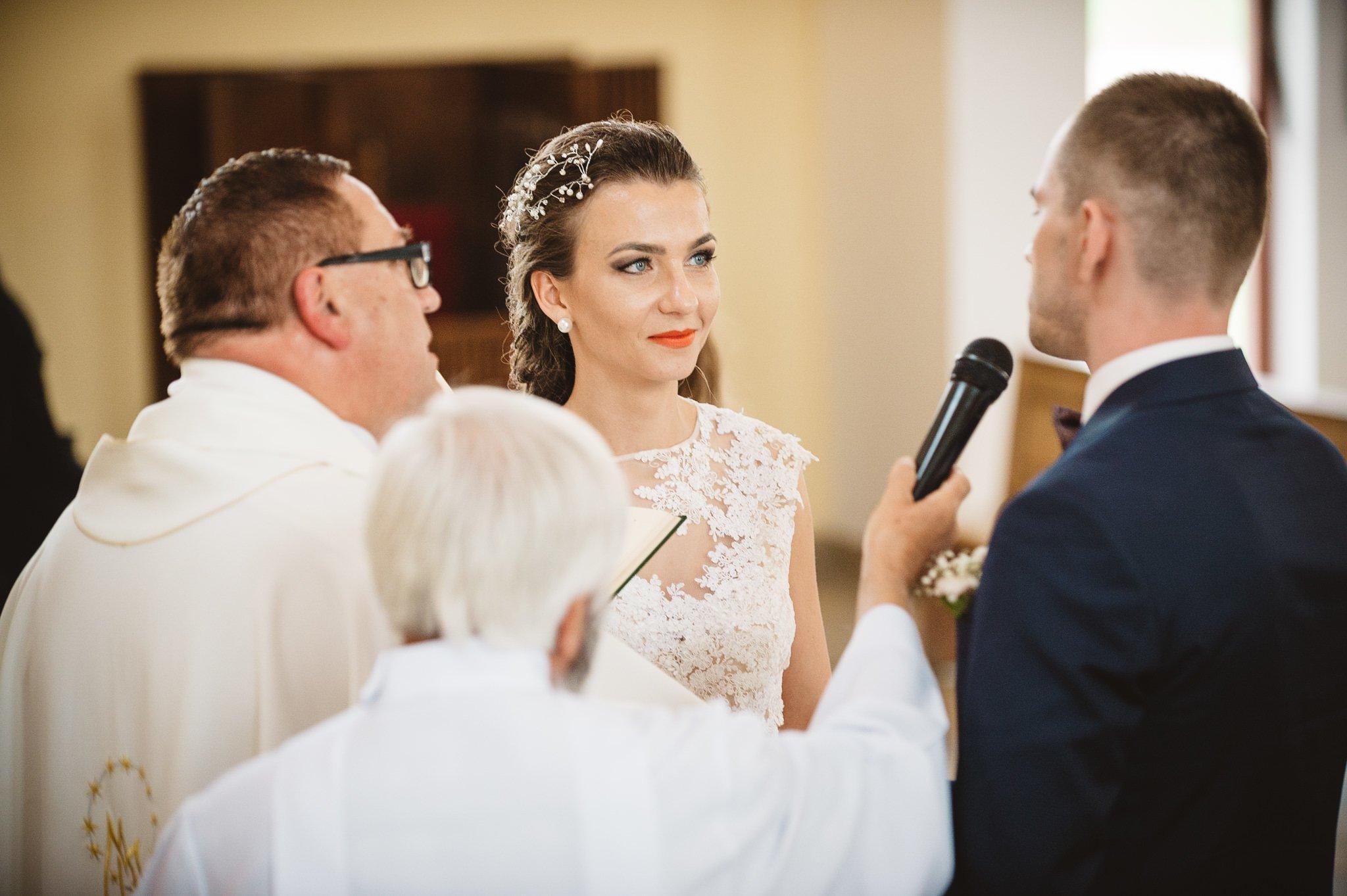 Ala i Arek, czyli jak zorganizować ślub i wesele w 4 tygodnie! 95