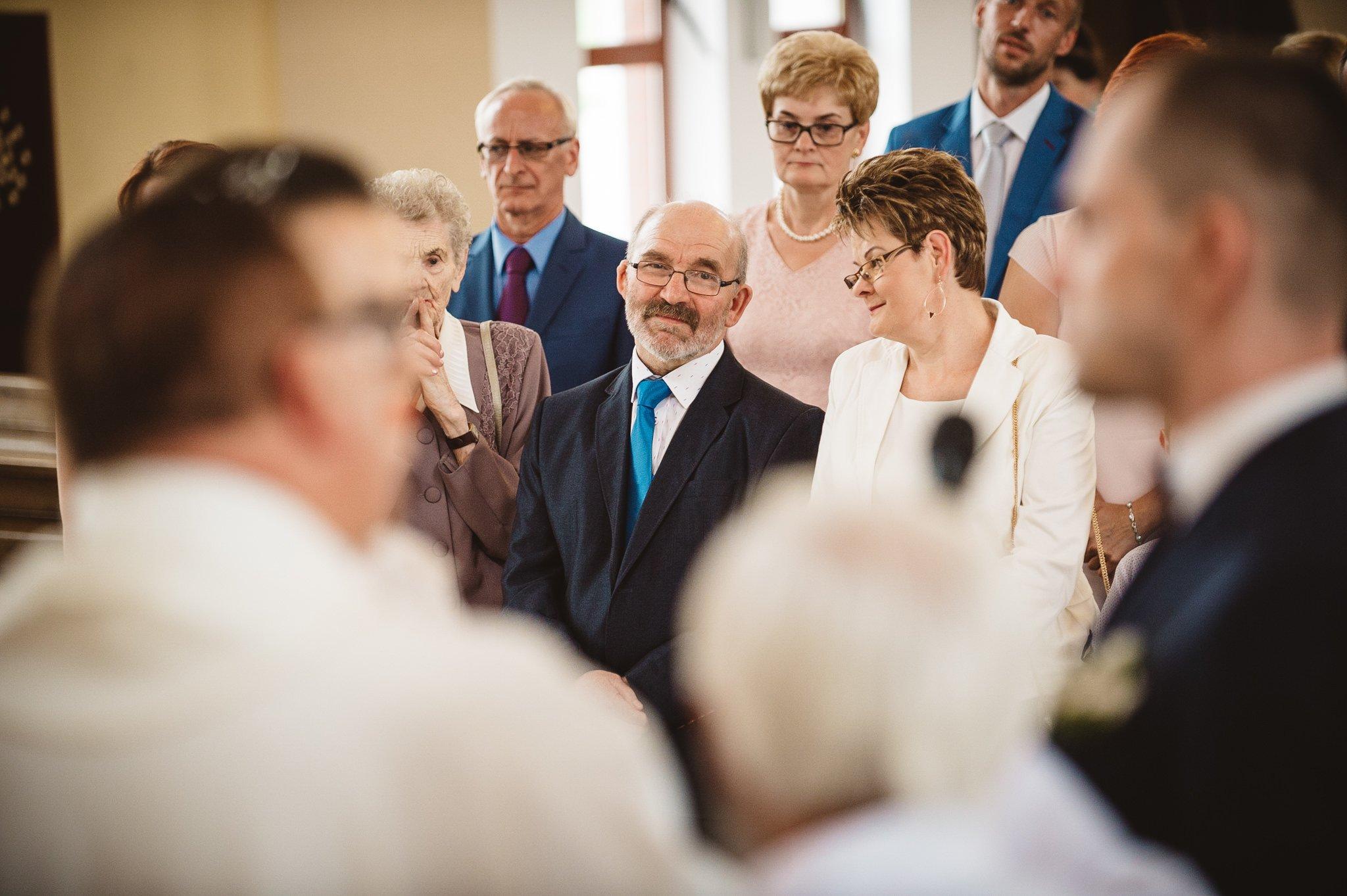 Ala i Arek, czyli jak zorganizować ślub i wesele w 4 tygodnie! 97