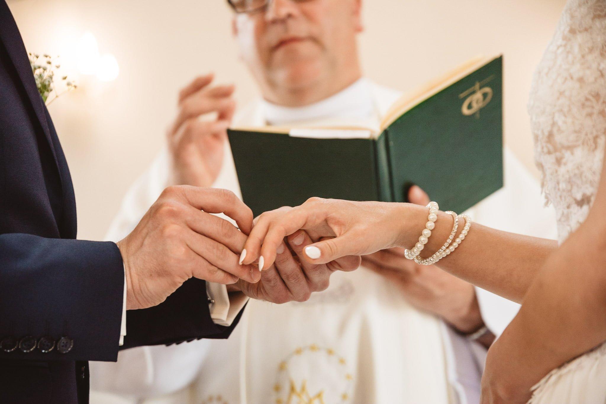 Ala i Arek, czyli jak zorganizować ślub i wesele w 4 tygodnie! 105