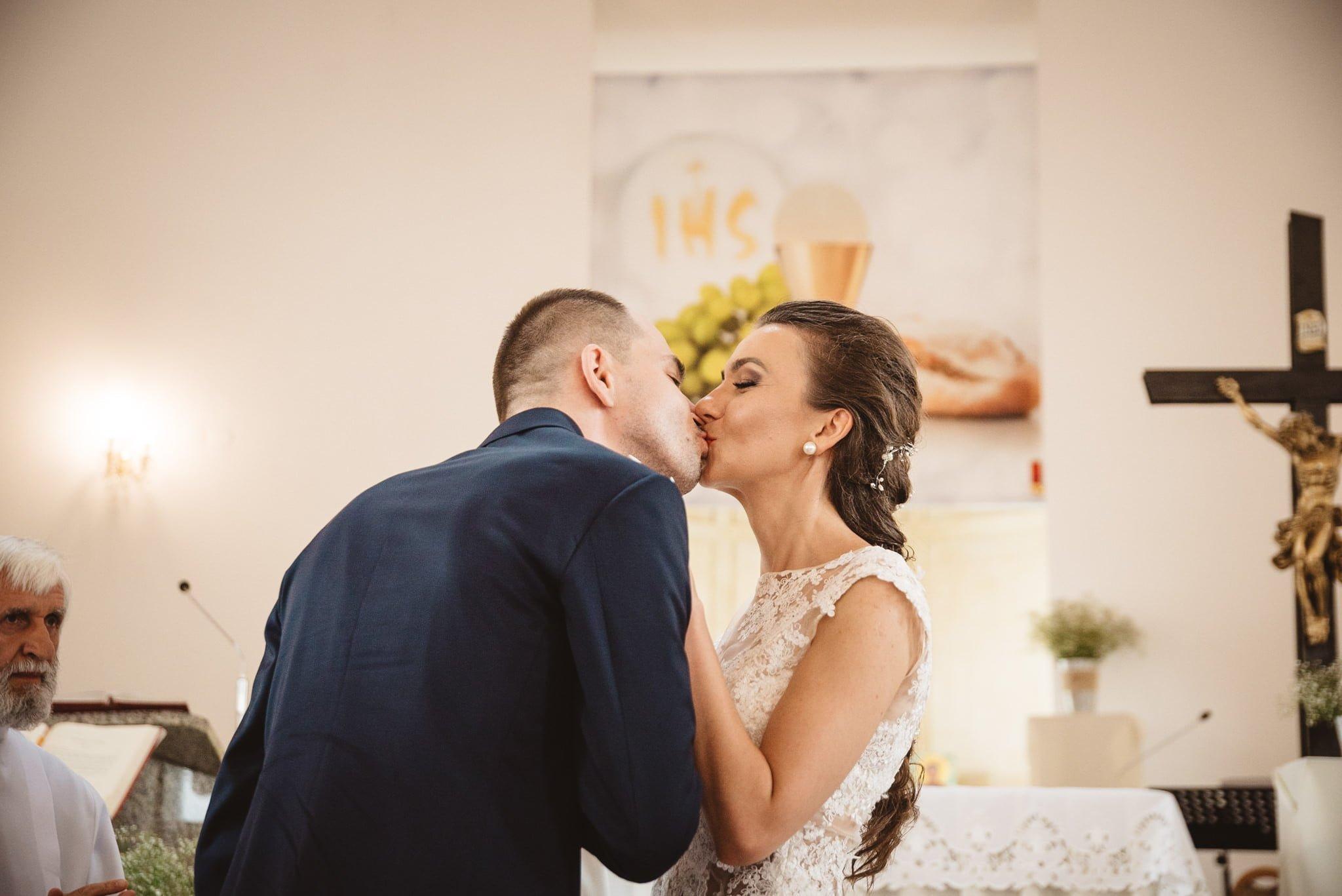 Ala i Arek, czyli jak zorganizować ślub i wesele w 4 tygodnie! 107