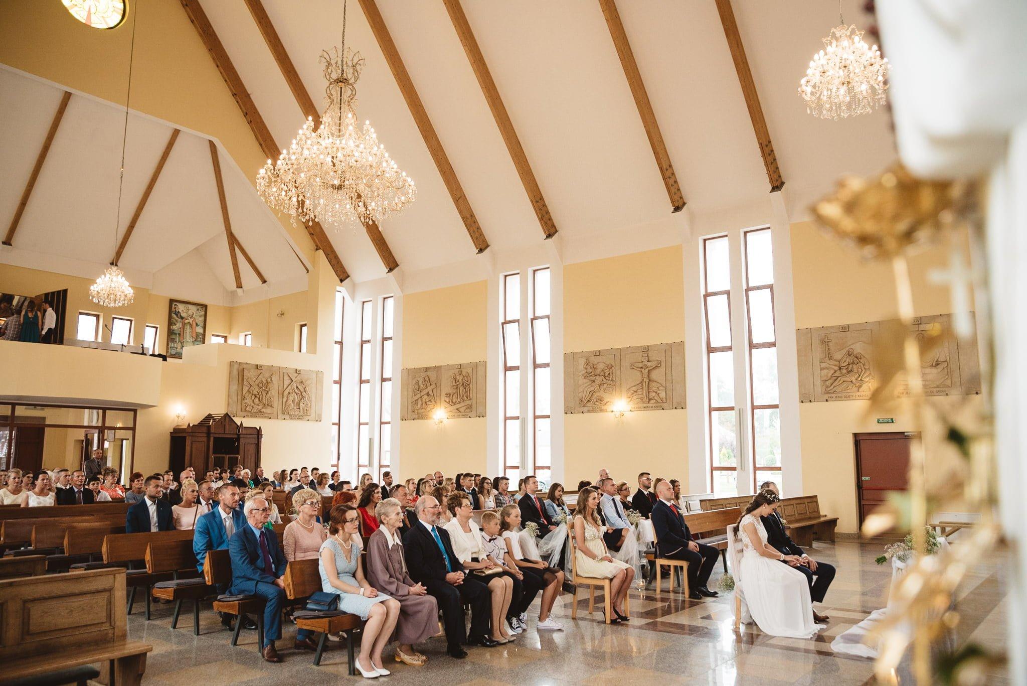 Ala i Arek, czyli jak zorganizować ślub i wesele w 4 tygodnie! 113