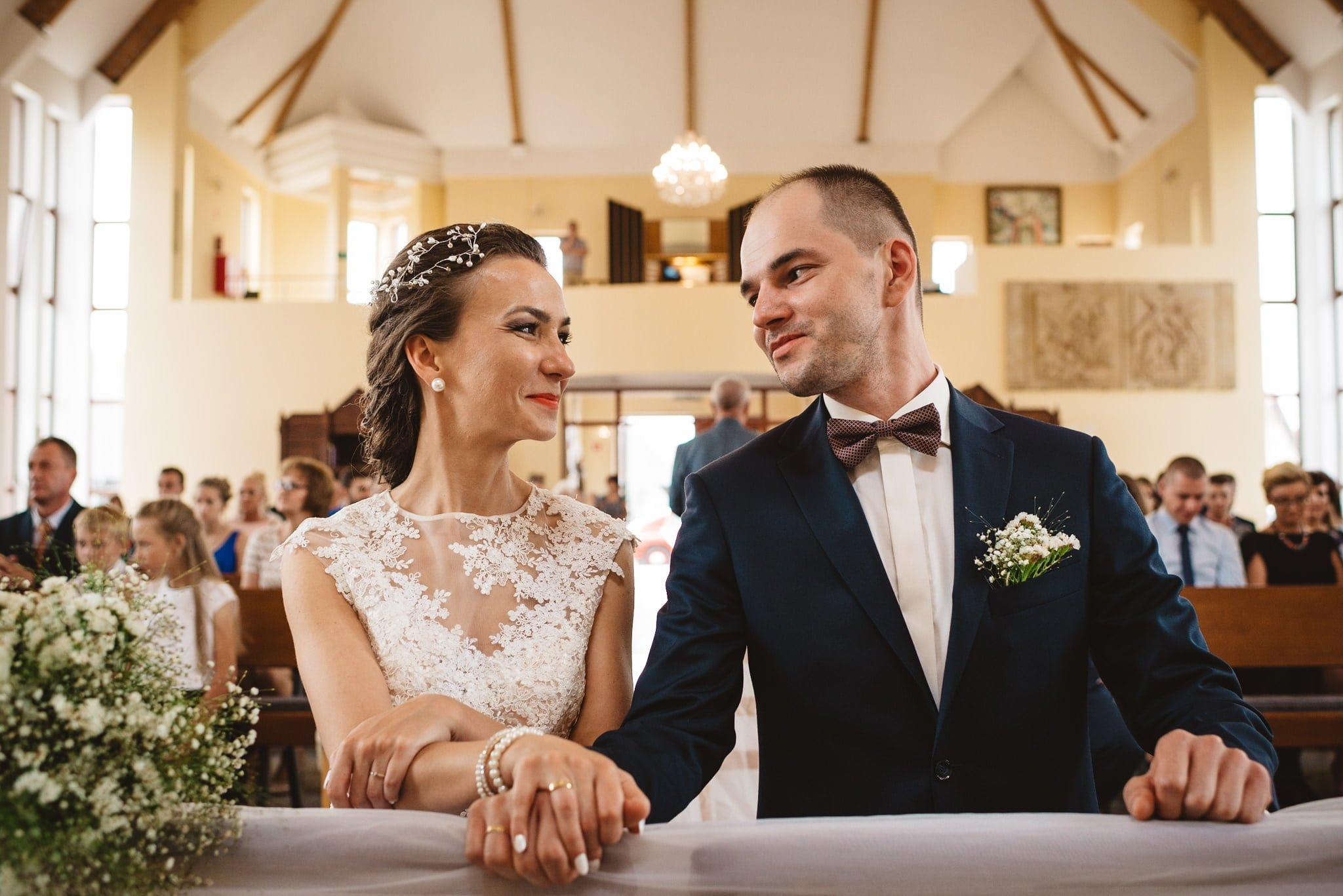 Ala i Arek, czyli jak zorganizować ślub i wesele w 4 tygodnie! 115
