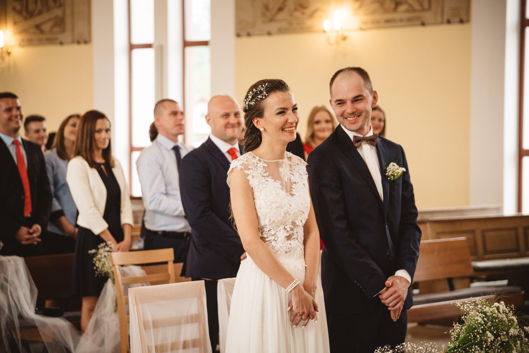 Ala i Arek, czyli jak zorganizować ślub i wesele w 4 tygodnie! 119