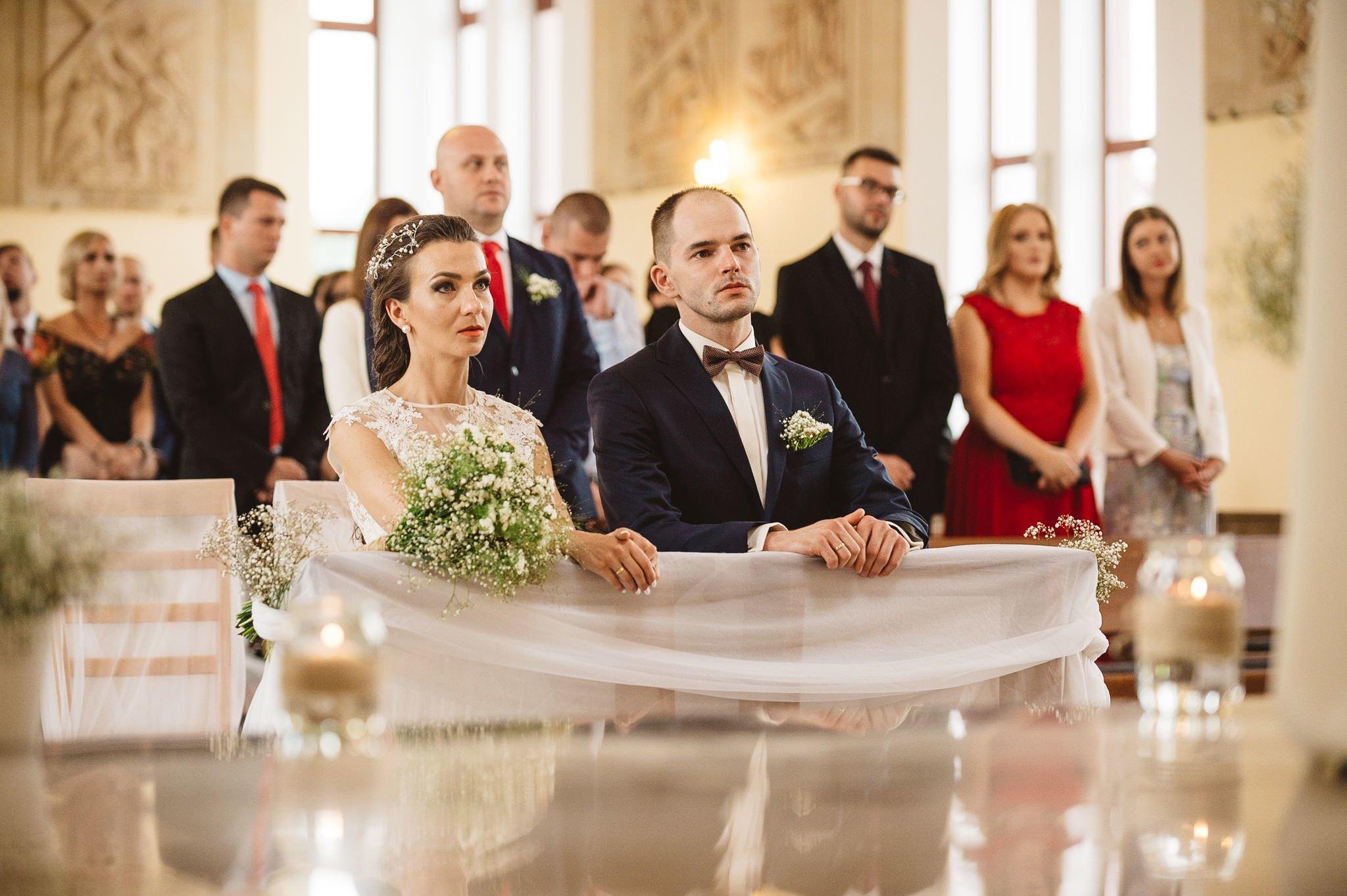 Ala i Arek, czyli jak zorganizować ślub i wesele w 4 tygodnie! 121