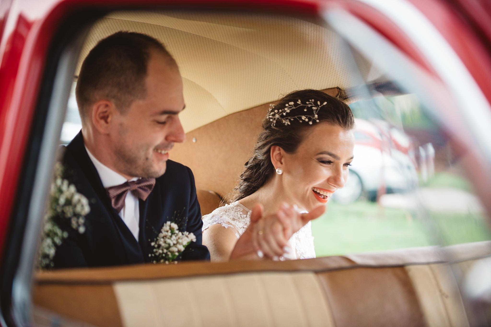 Ala i Arek, czyli jak zorganizować ślub i wesele w 4 tygodnie! 133
