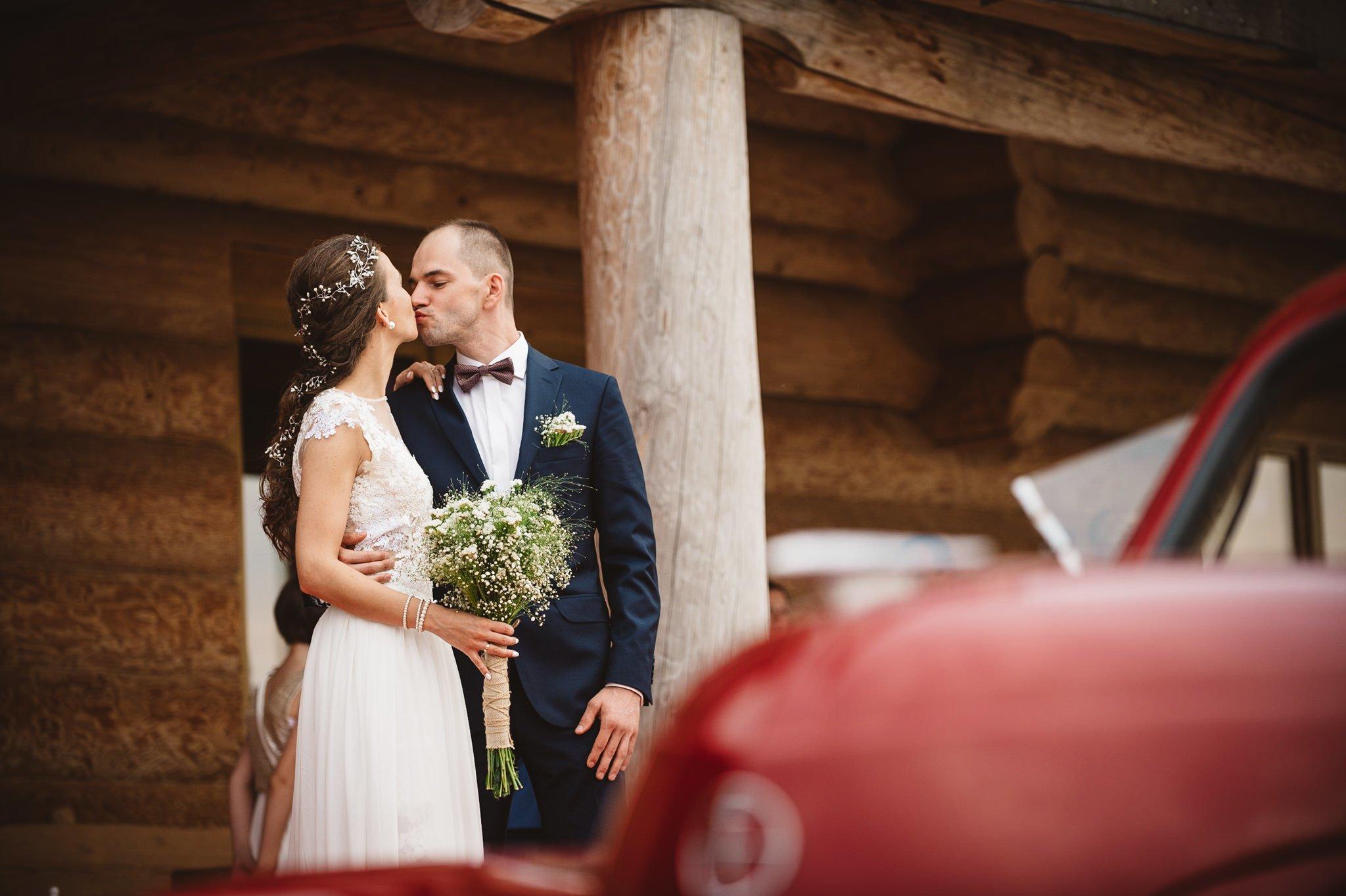Ala i Arek, czyli jak zorganizować ślub i wesele w 4 tygodnie! 147