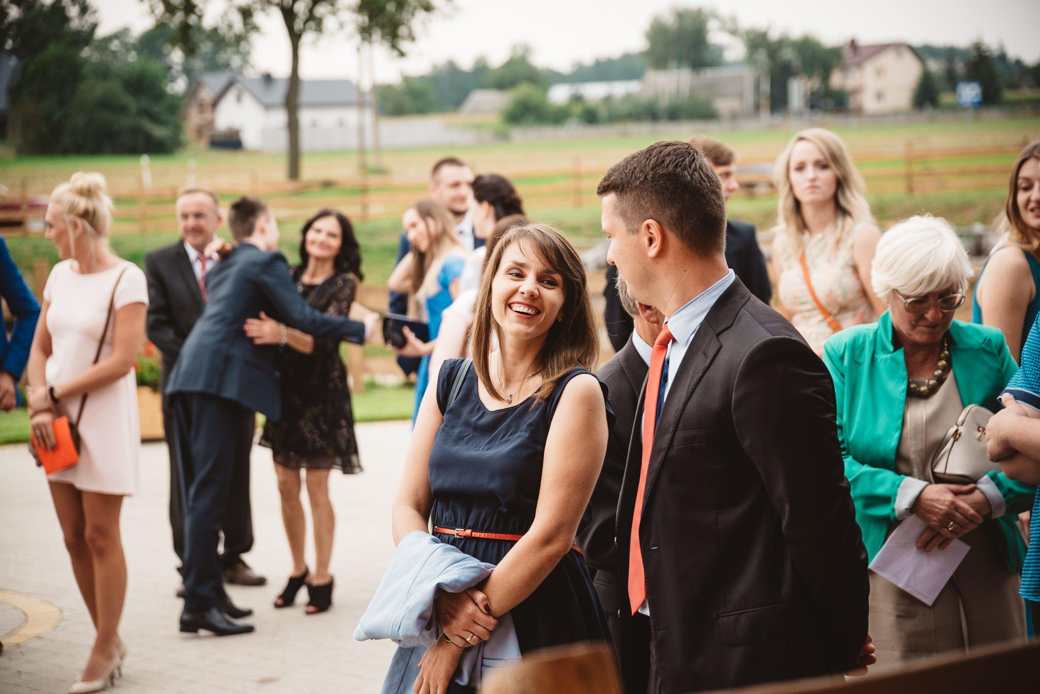 Ala i Arek, czyli jak zorganizować ślub i wesele w 4 tygodnie! 149