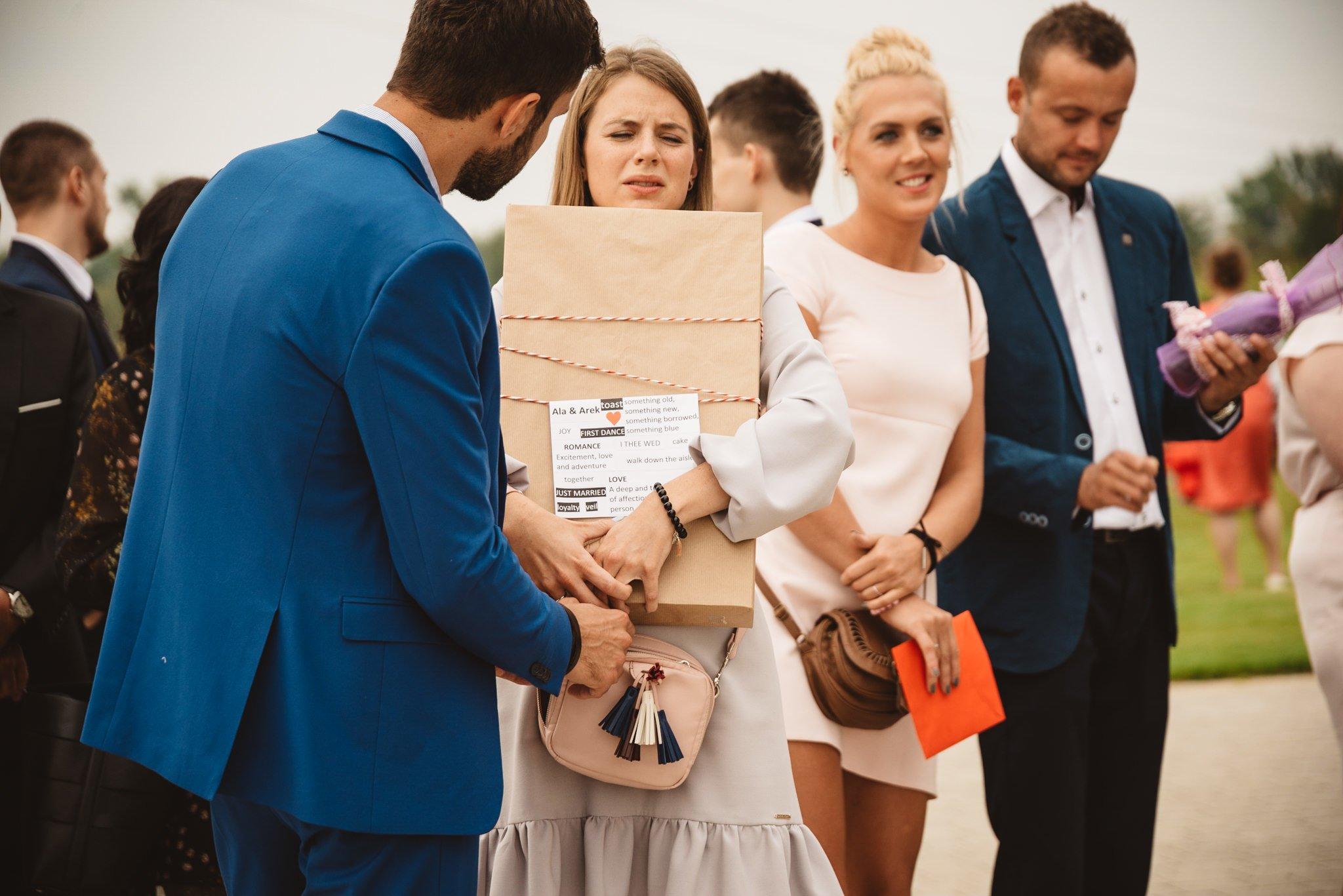 Ala i Arek, czyli jak zorganizować ślub i wesele w 4 tygodnie! 151