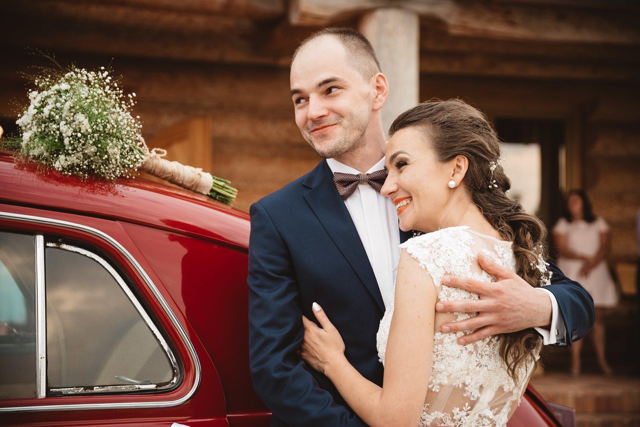 Ala i Arek, czyli jak zorganizować ślub i wesele w 4 tygodnie! 155