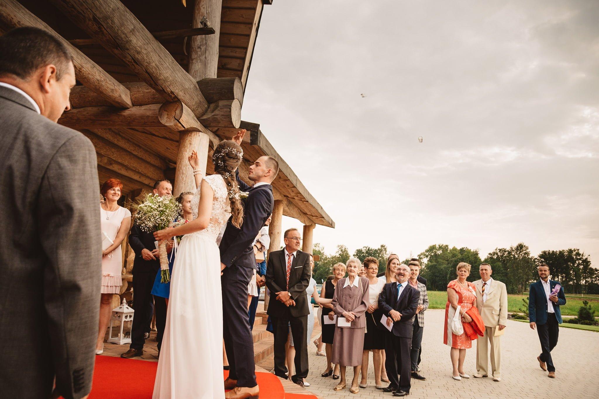 Ala i Arek, czyli jak zorganizować ślub i wesele w 4 tygodnie! 163