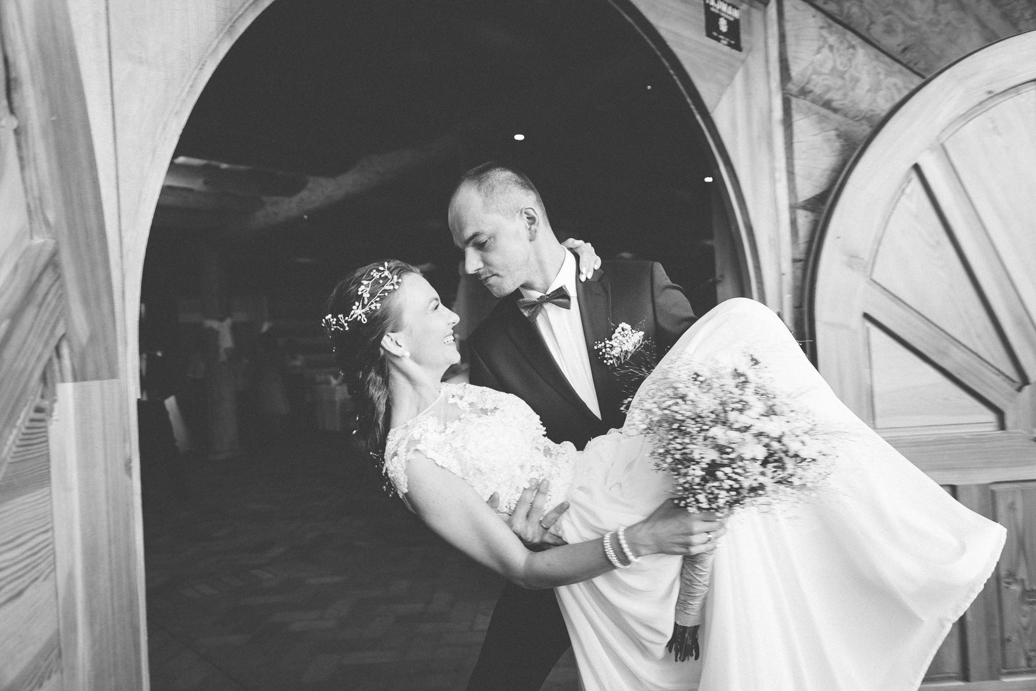 Ala i Arek, czyli jak zorganizować ślub i wesele w 4 tygodnie! 165