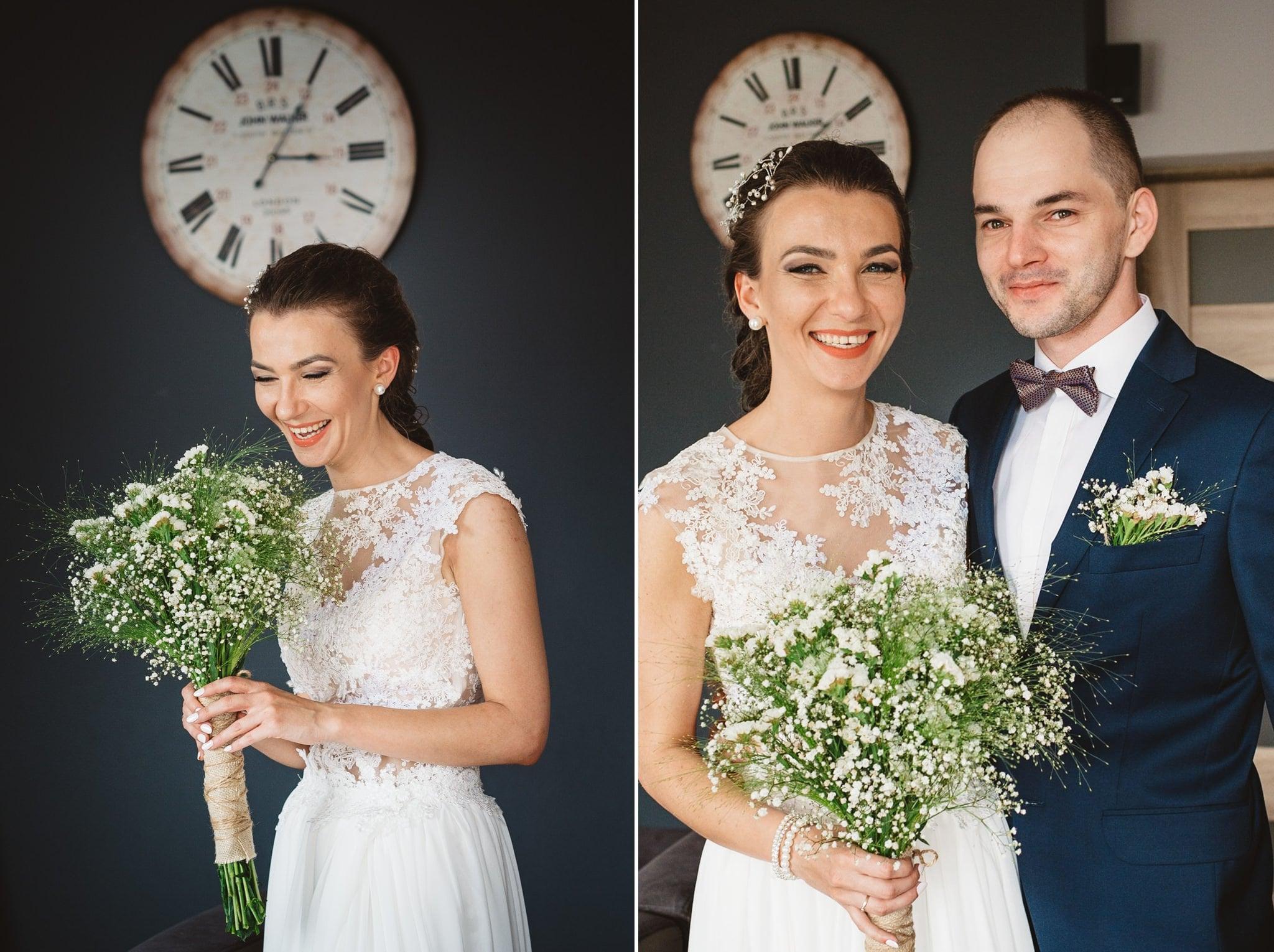 Ala i Arek, czyli jak zorganizować ślub i wesele w 4 tygodnie! 51