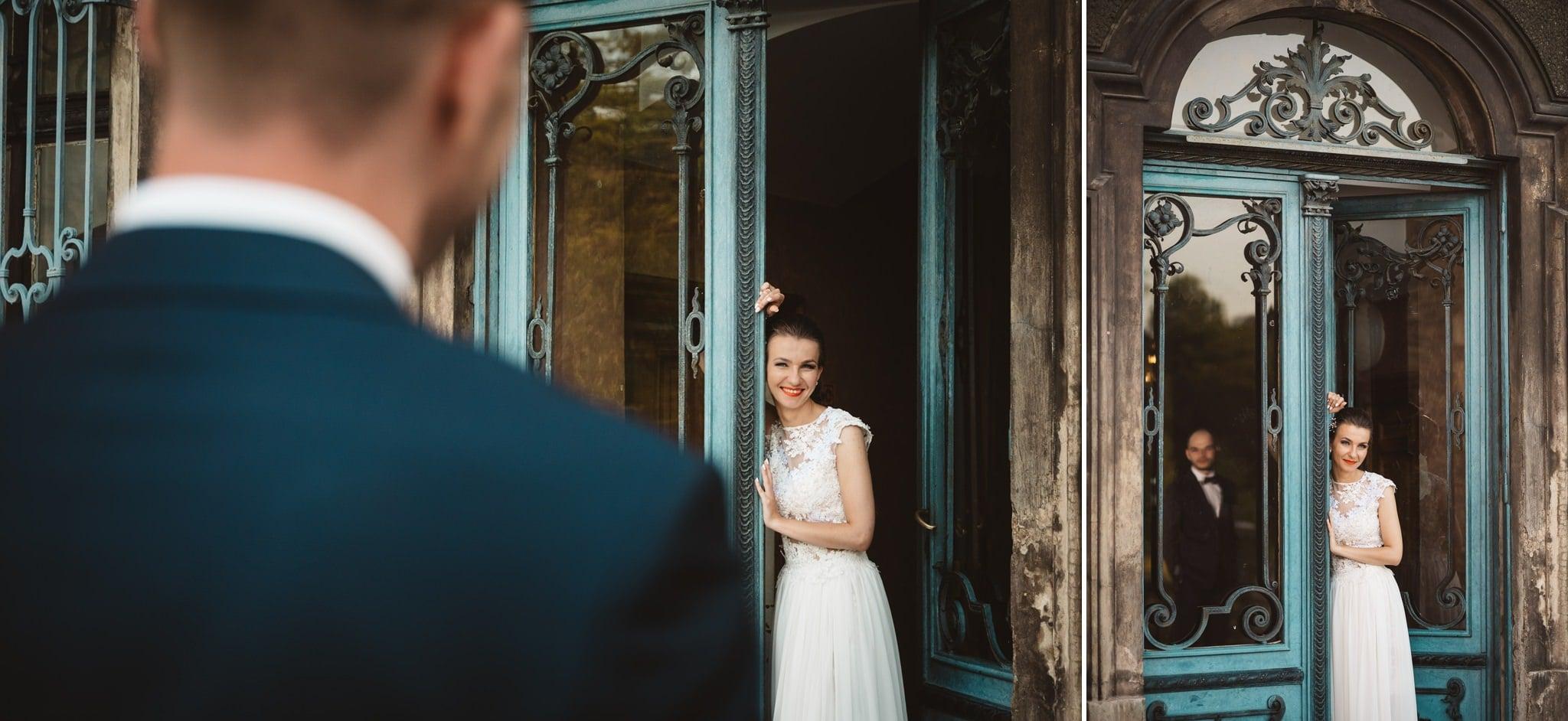Ala i Arek, czyli jak zorganizować ślub i wesele w 4 tygodnie! 378