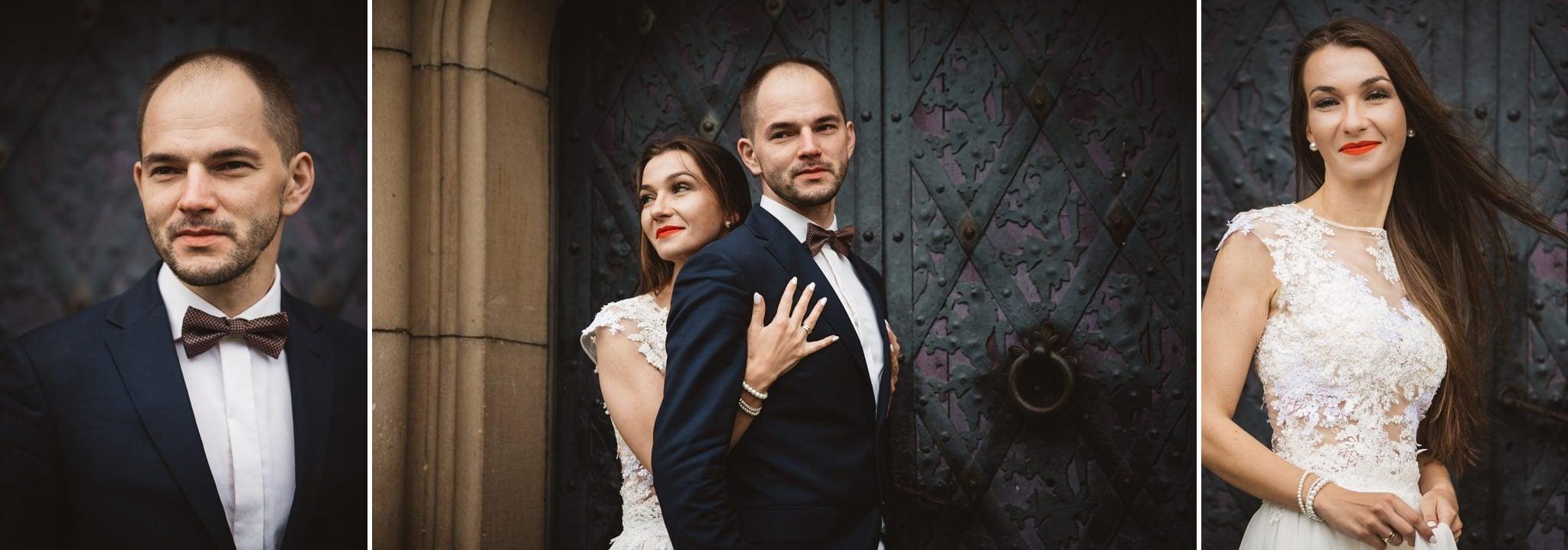 Ala i Arek, czyli jak zorganizować ślub i wesele w 4 tygodnie! 435