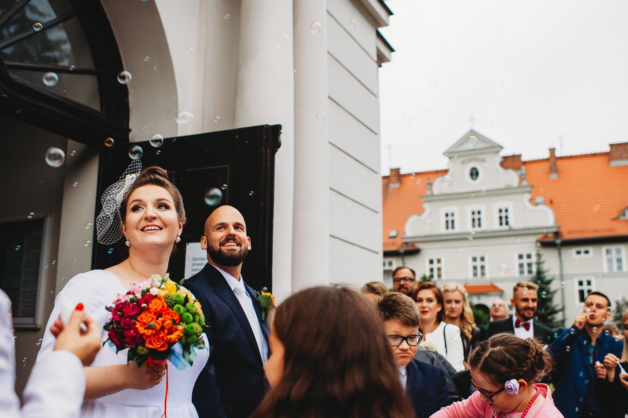 Zuzia i Janek - poznańskie Wichrowe Wzgórza i grodziski Behapowiec :-) 186