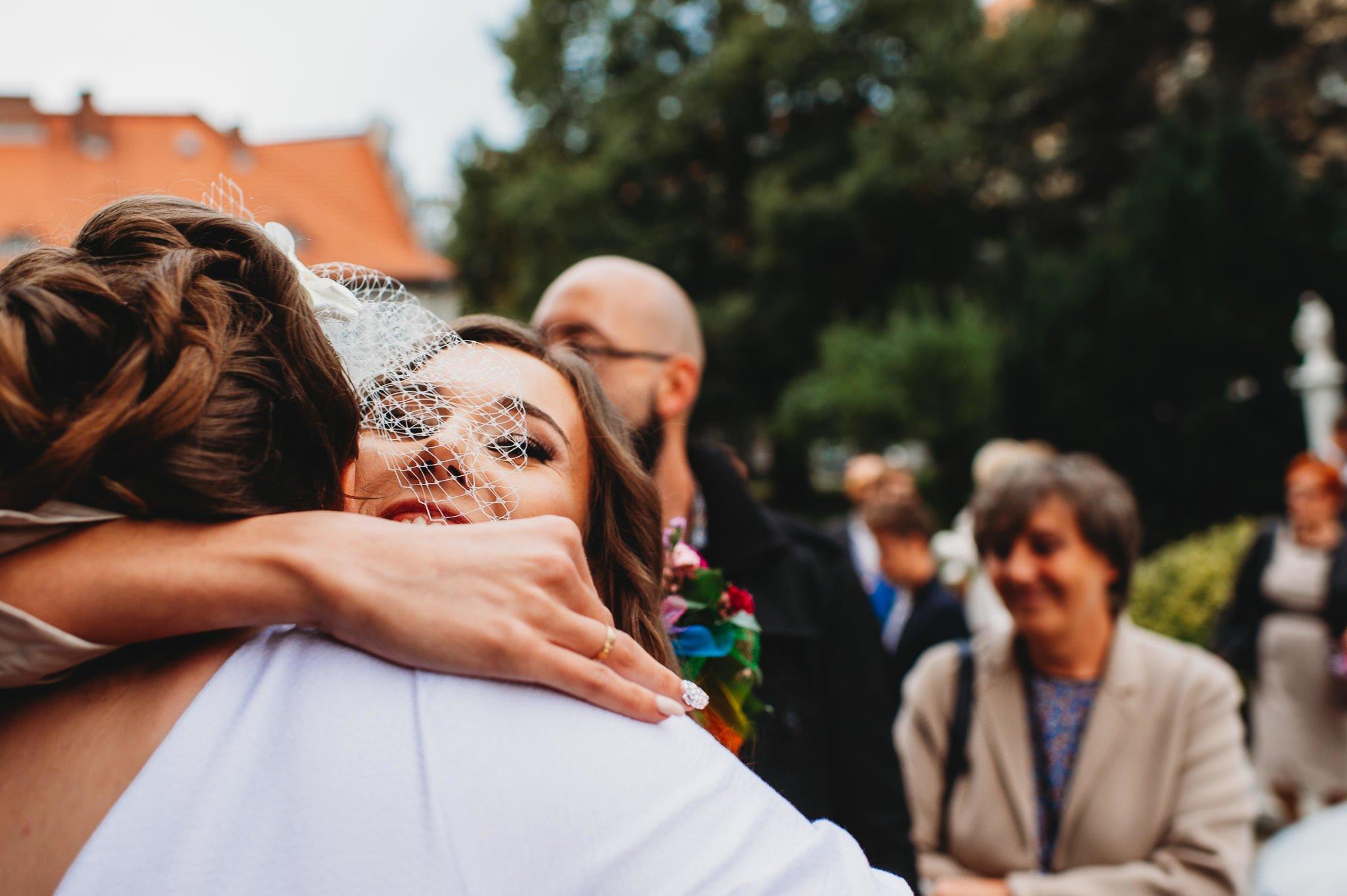 Zuzia i Janek - poznańskie Wichrowe Wzgórza i grodziski Behapowiec :-) 194