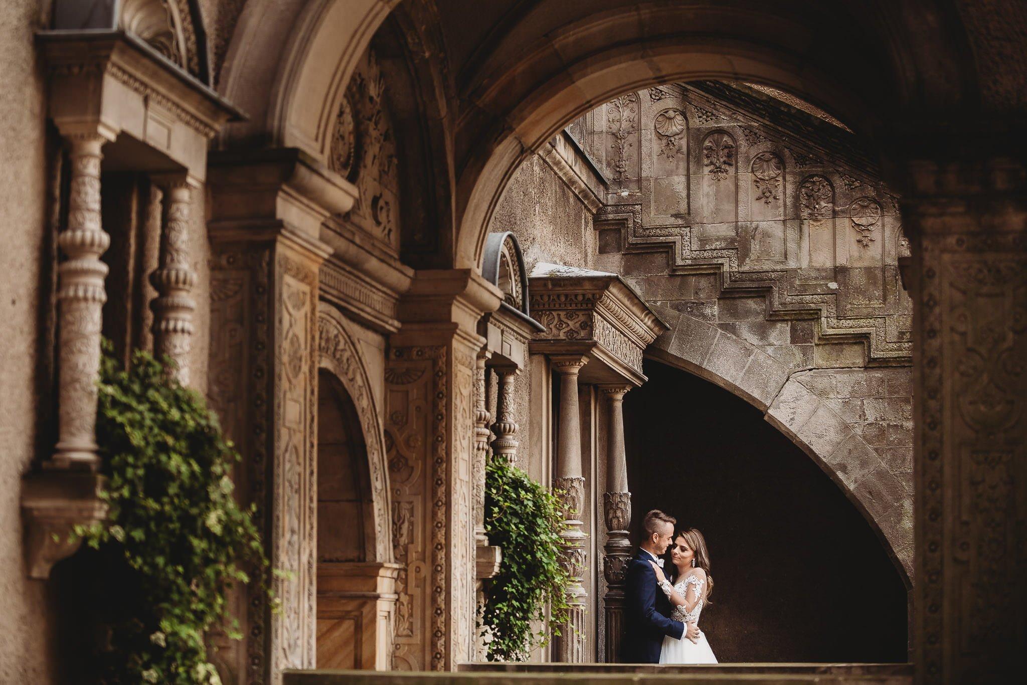 Angelika i Michał, piękne zdjęcia ślubne i sesja plenerowa w Gołuchowie 238