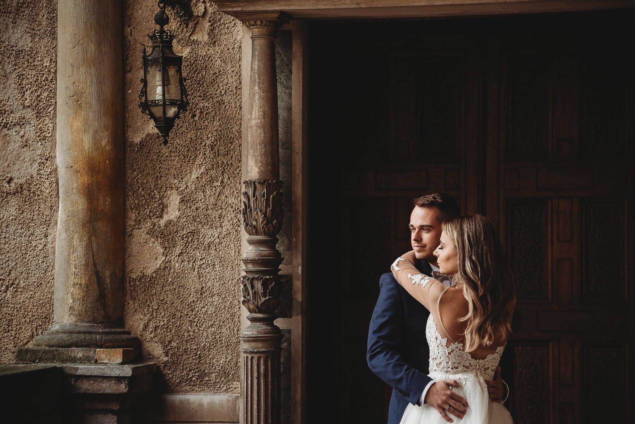 Angelika i Michał, piękne zdjęcia ślubne i sesja plenerowa w Gołuchowie 252