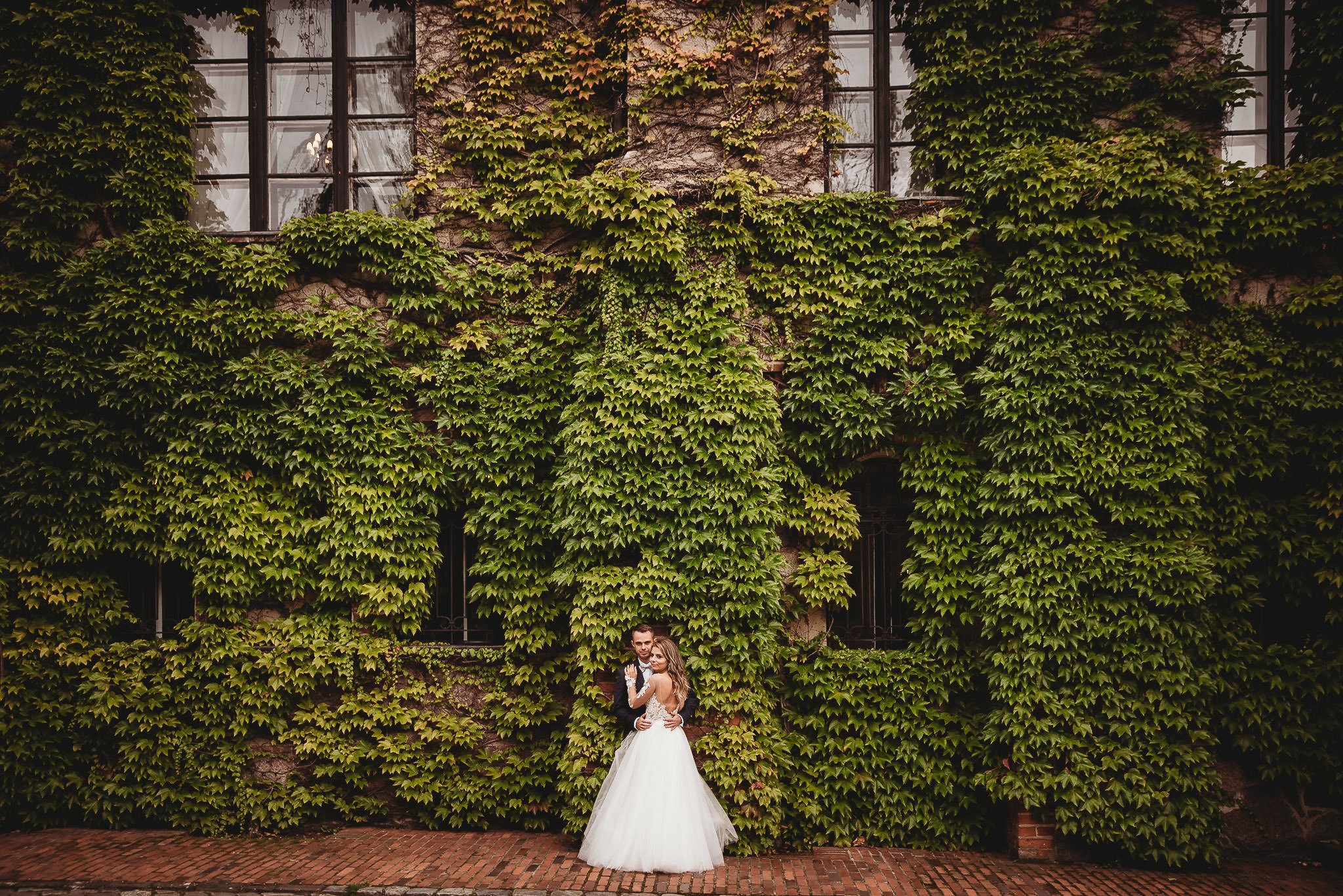 Angelika i Michał, piękne zdjęcia ślubne i sesja plenerowa w Gołuchowie 274