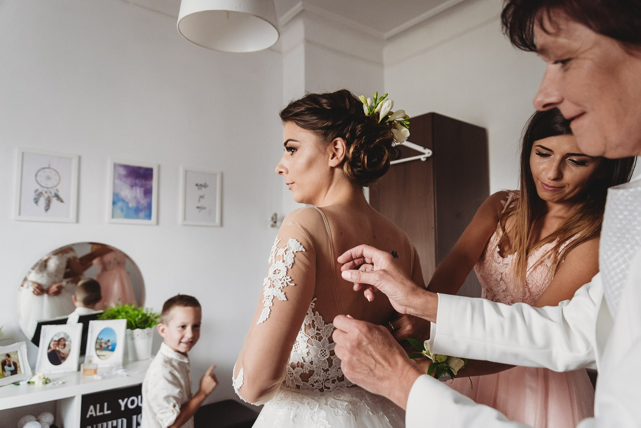 Angelika i Michał, piękne zdjęcia ślubne i sesja plenerowa w Gołuchowie 46