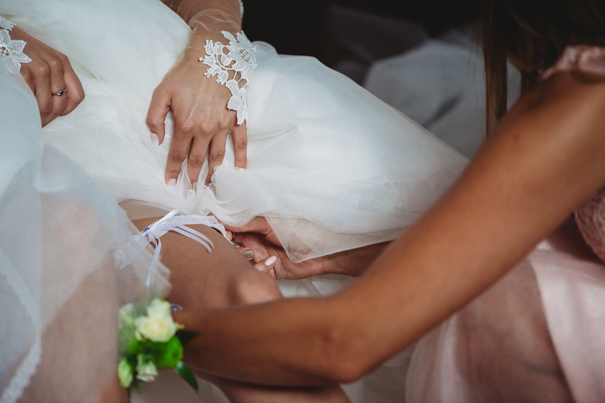 Angelika i Michał, piękne zdjęcia ślubne i sesja plenerowa w Gołuchowie 54