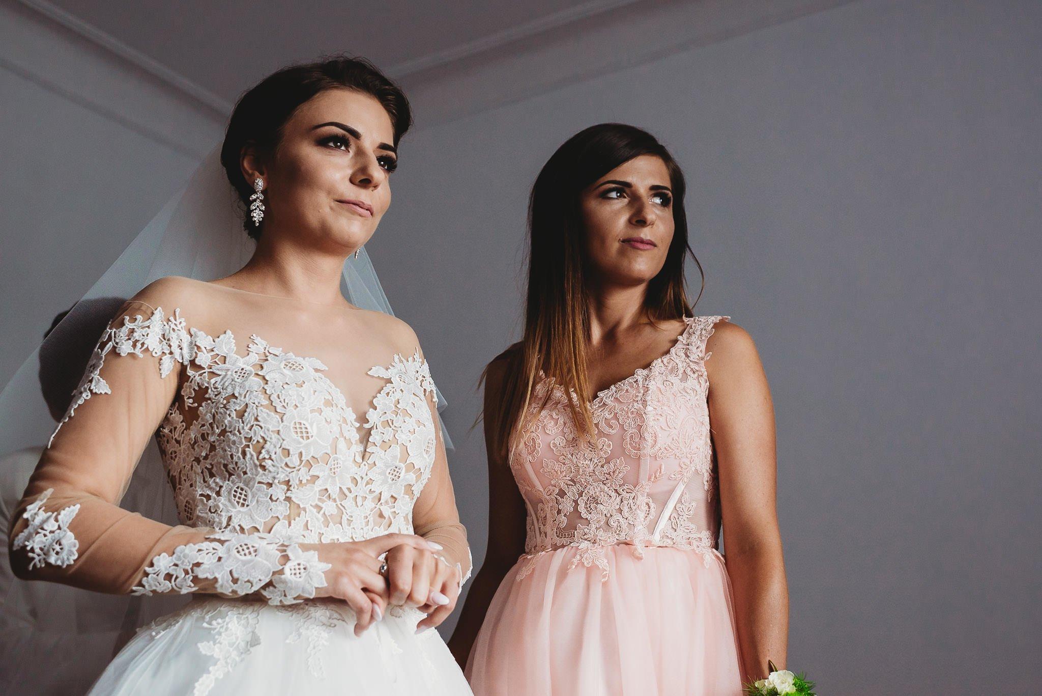 Angelika i Michał, piękne zdjęcia ślubne i sesja plenerowa w Gołuchowie 56