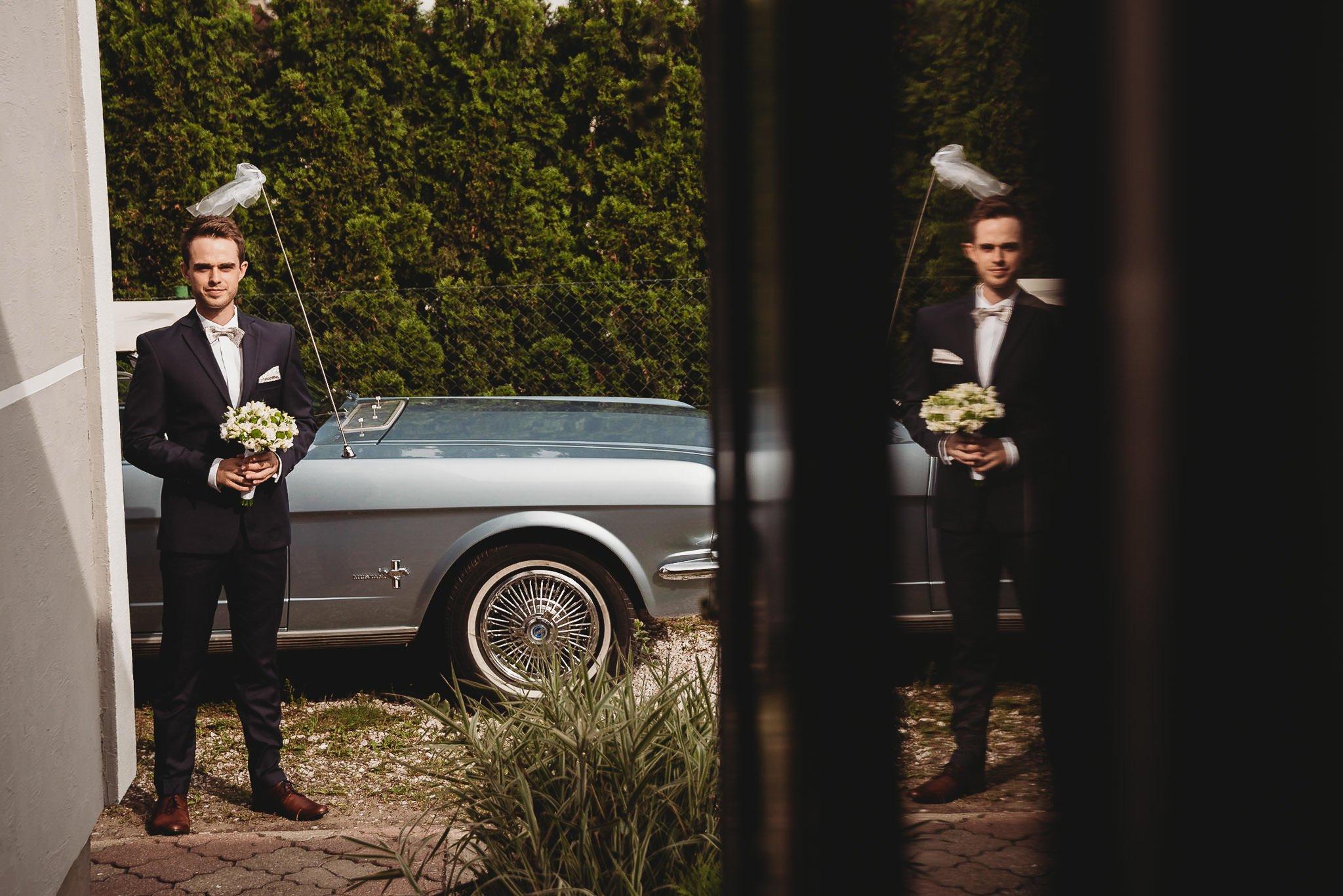 Angelika i Michał, piękne zdjęcia ślubne i sesja plenerowa w Gołuchowie 62