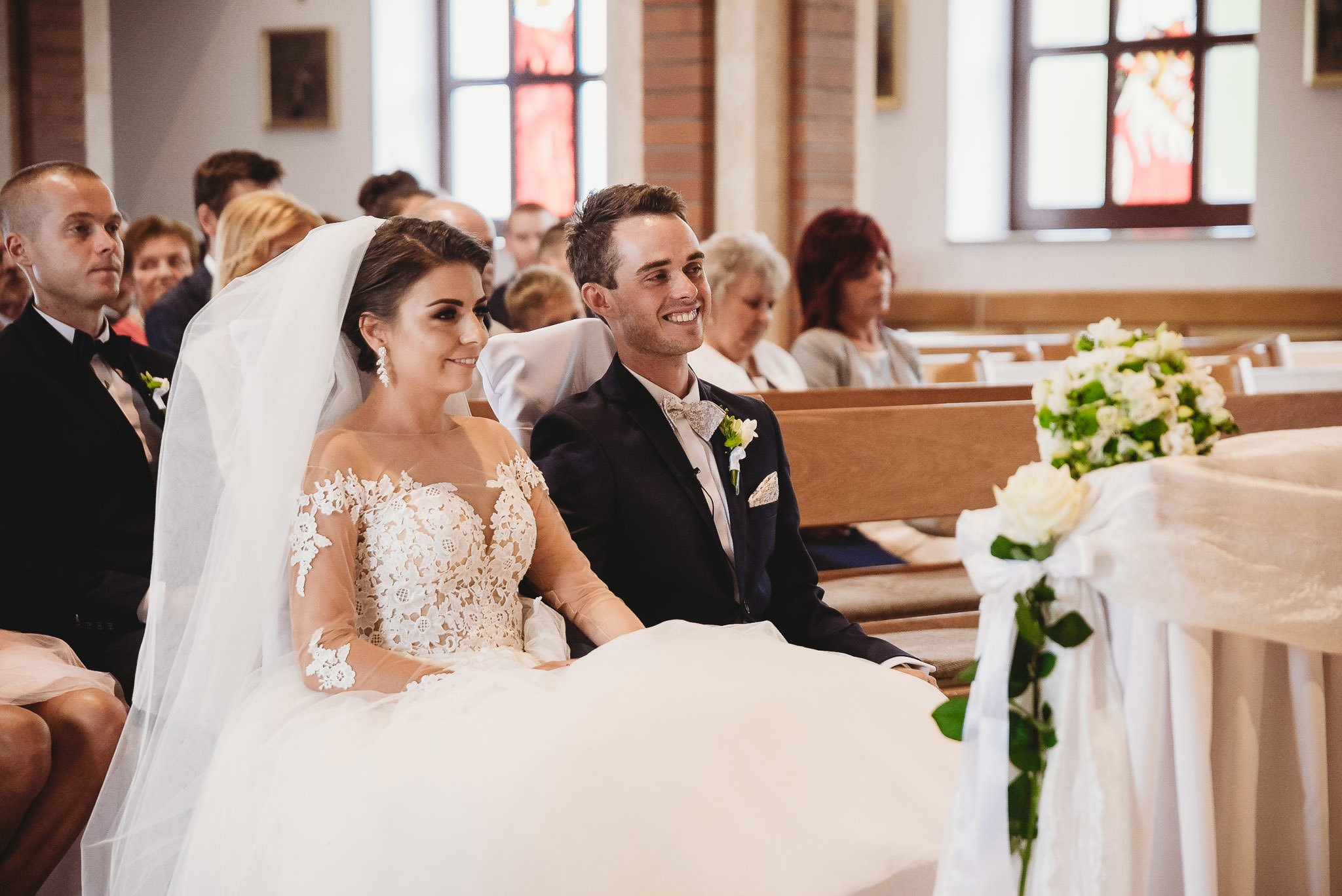 Angelika i Michał, piękne zdjęcia ślubne i sesja plenerowa w Gołuchowie 126
