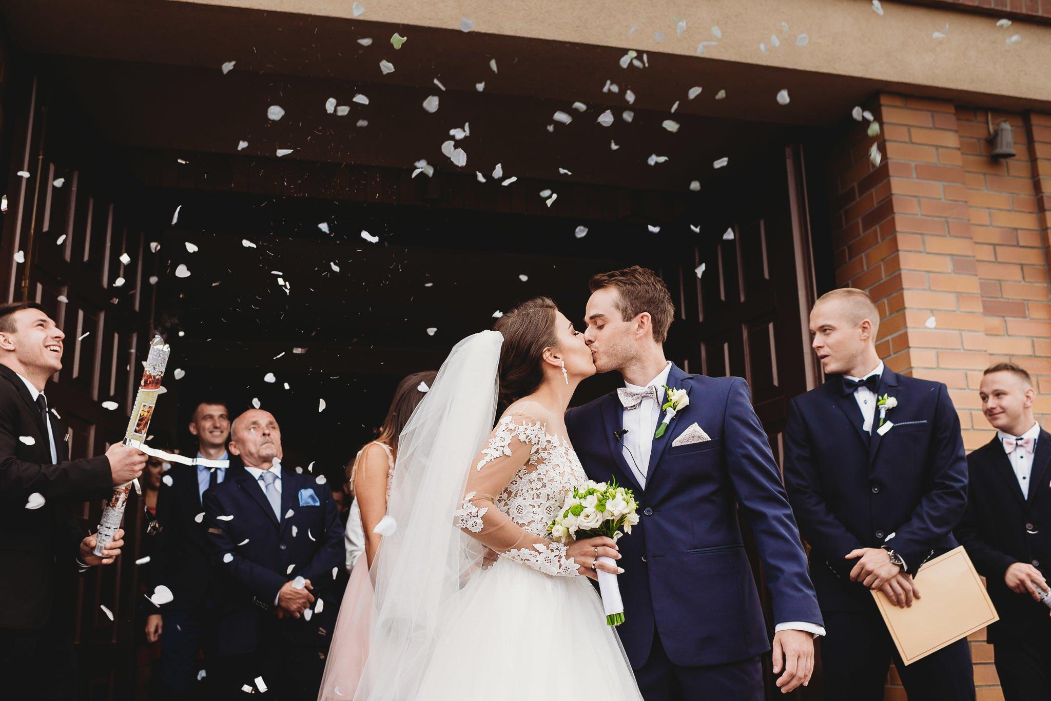 Angelika i Michał, piękne zdjęcia ślubne i sesja plenerowa w Gołuchowie 130